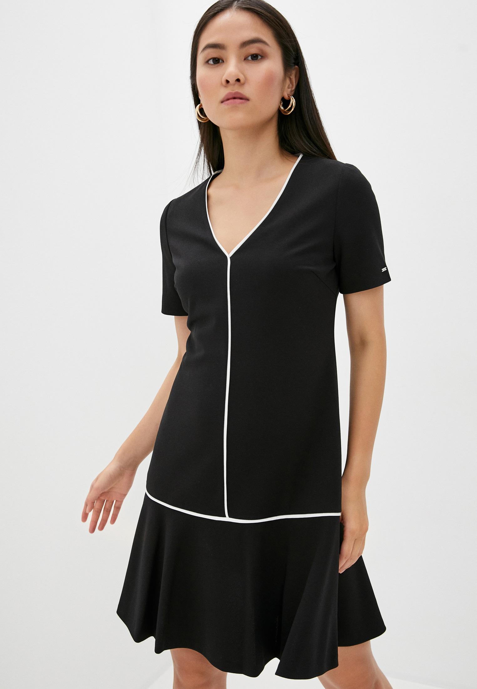 Повседневное платье Calvin Klein (Кельвин Кляйн) K20K202199: изображение 1