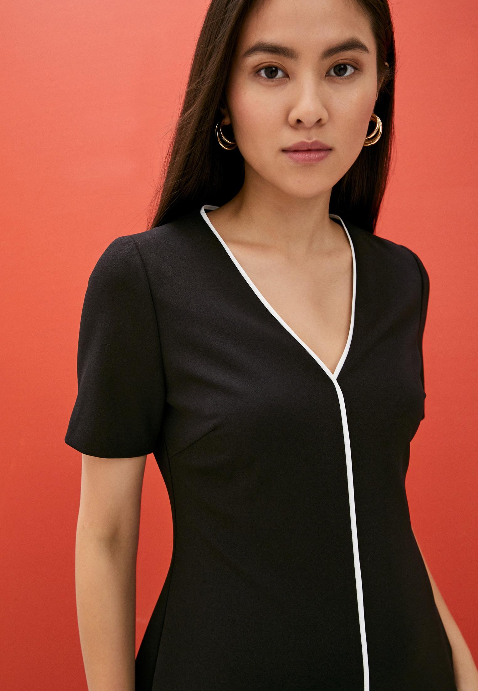 Повседневное платье Calvin Klein (Кельвин Кляйн) K20K202199: изображение 2