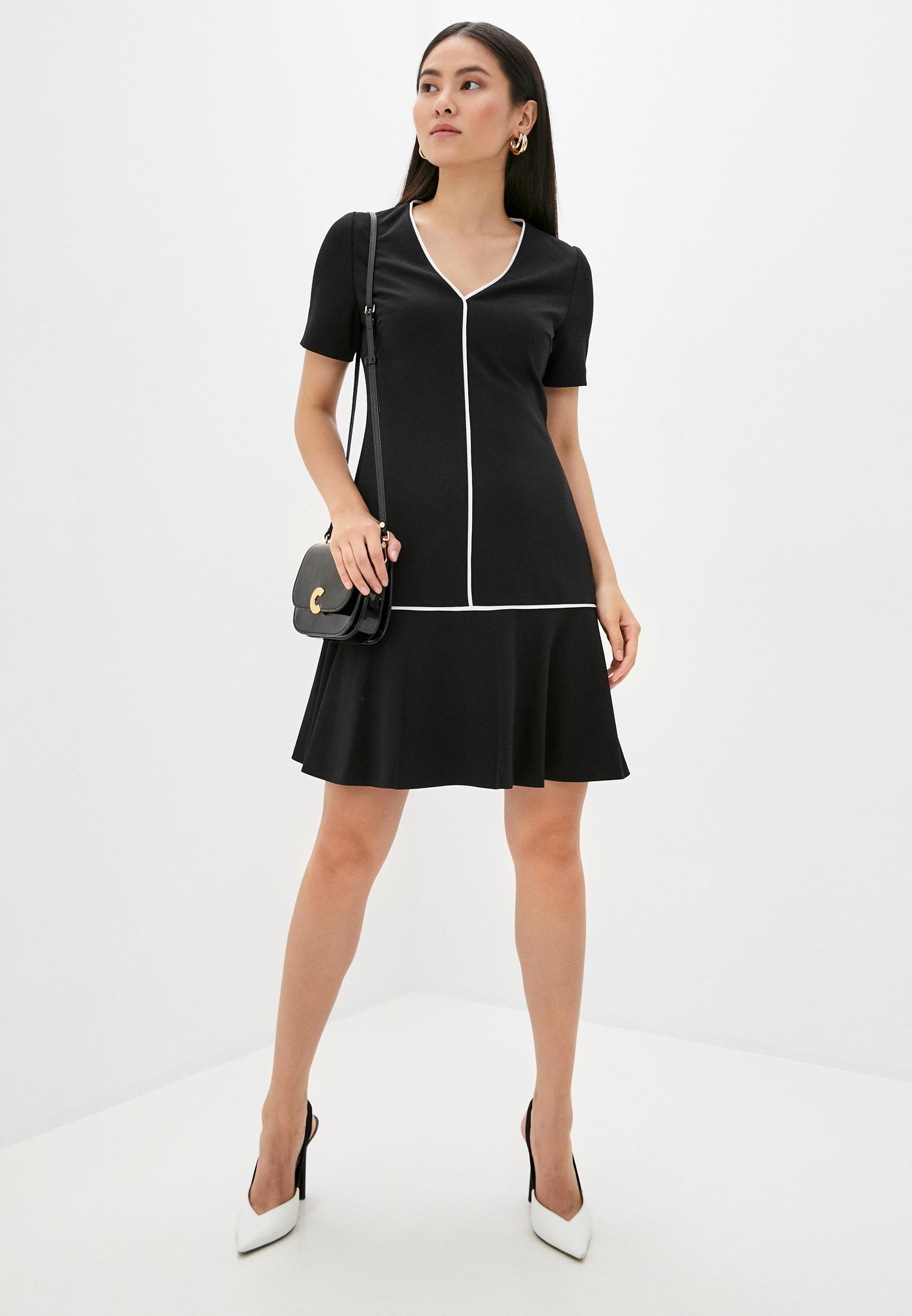 Повседневное платье Calvin Klein (Кельвин Кляйн) K20K202199: изображение 3
