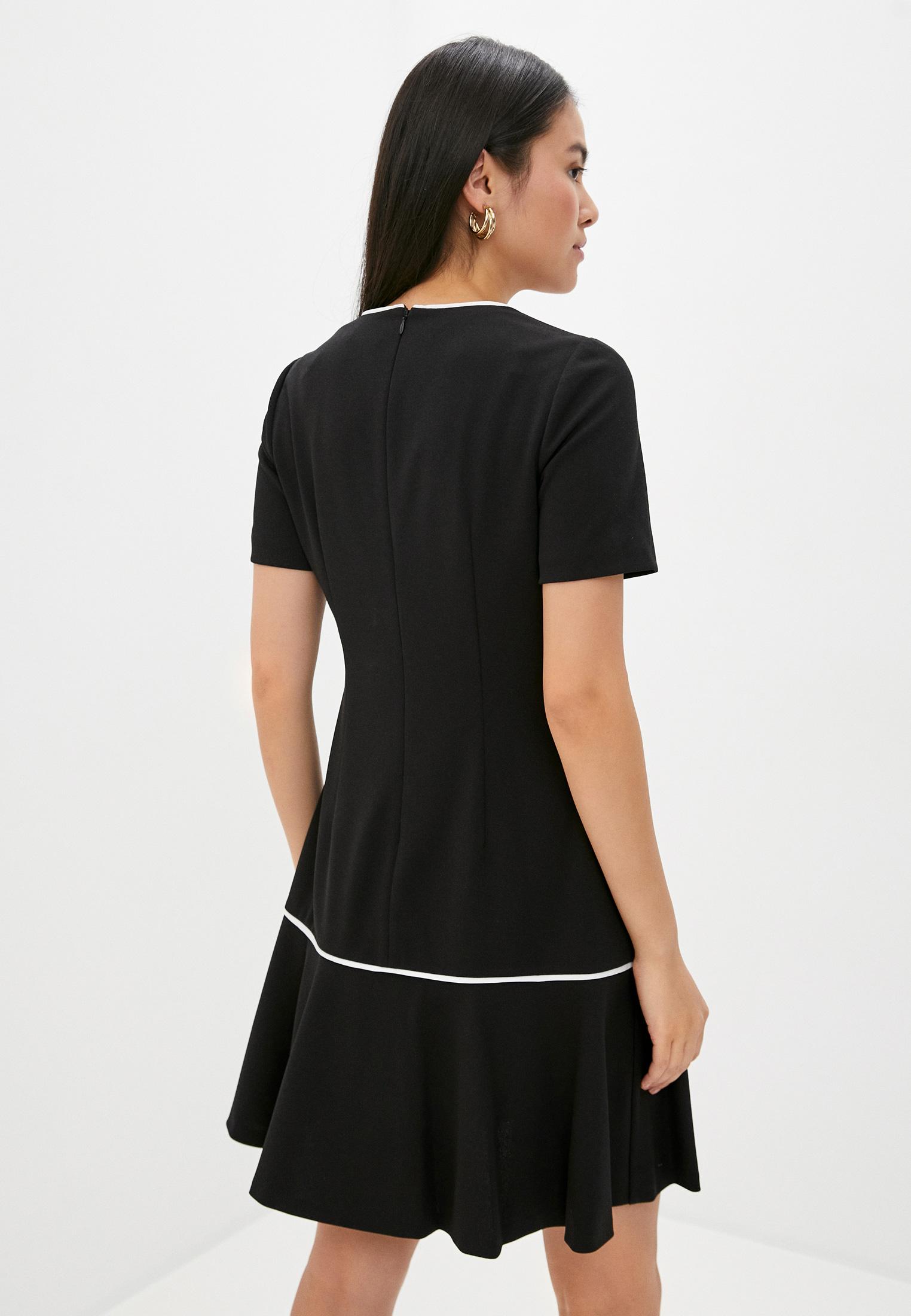 Повседневное платье Calvin Klein (Кельвин Кляйн) K20K202199: изображение 4
