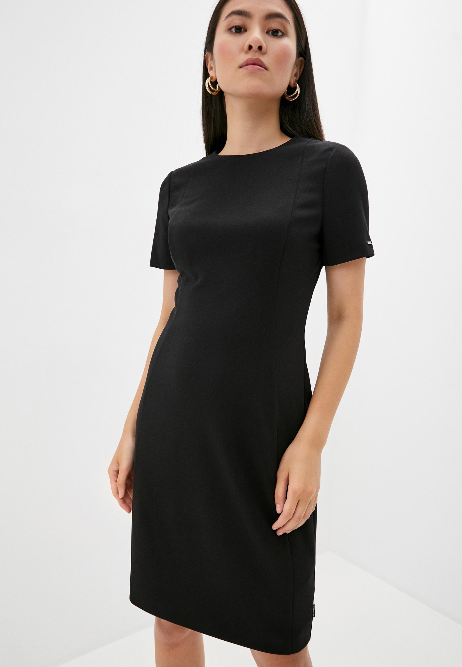 Повседневное платье Calvin Klein (Кельвин Кляйн) K20K202204