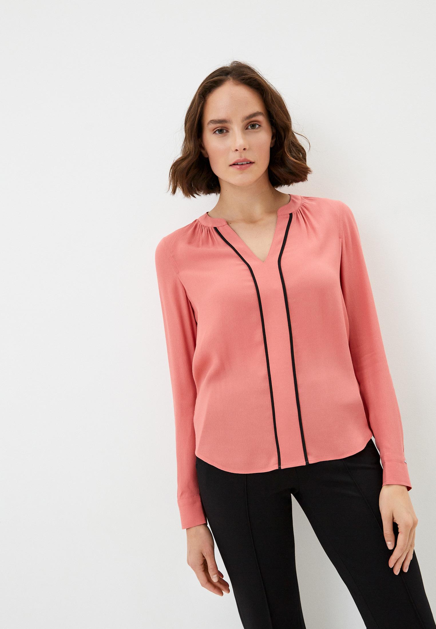 Блуза Calvin Klein (Кельвин Кляйн) K20K202201: изображение 1