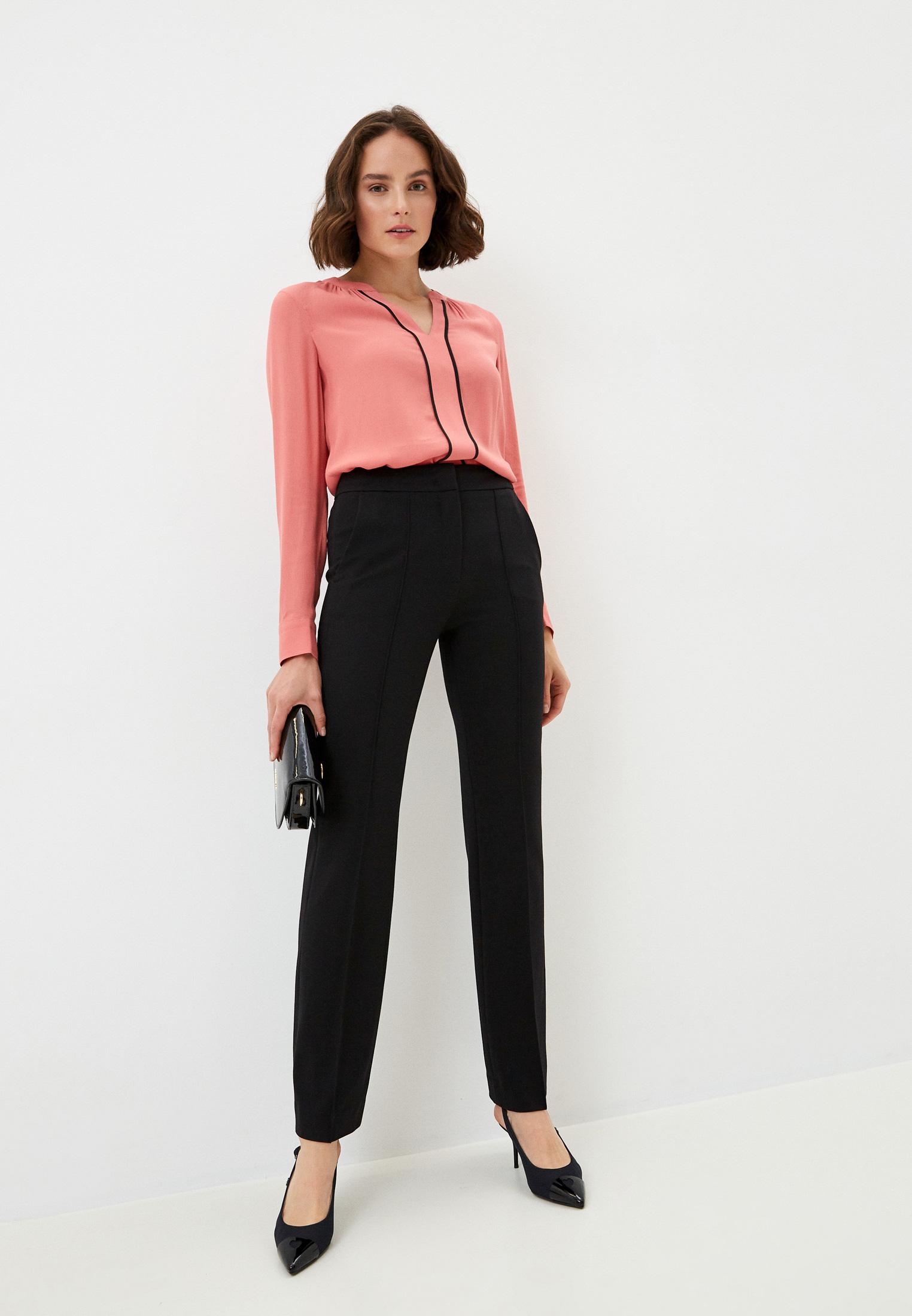 Блуза Calvin Klein (Кельвин Кляйн) K20K202201: изображение 3
