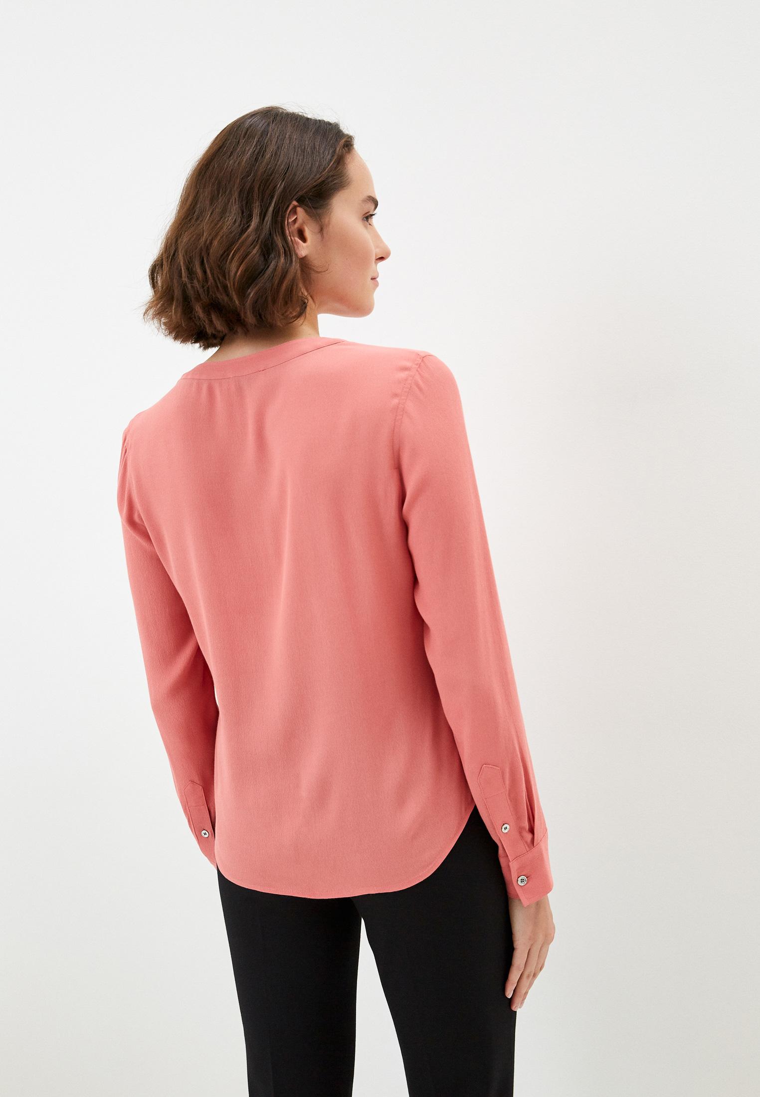 Блуза Calvin Klein (Кельвин Кляйн) K20K202201: изображение 4