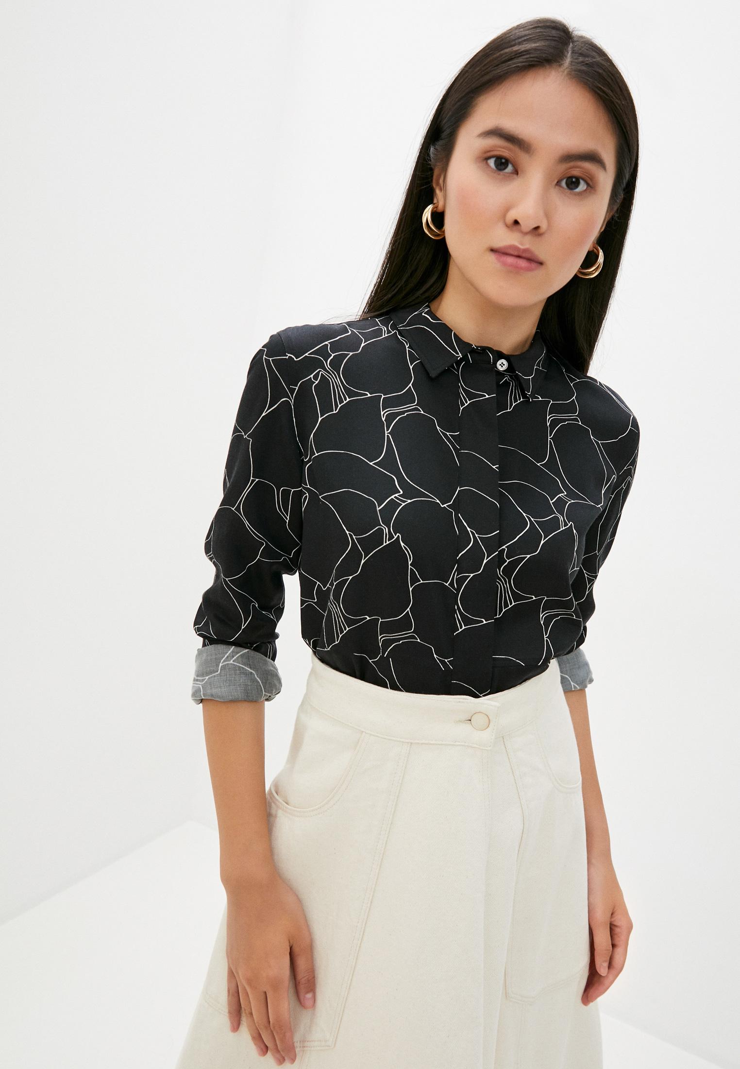 Женские рубашки с длинным рукавом Calvin Klein (Кельвин Кляйн) K20K202231