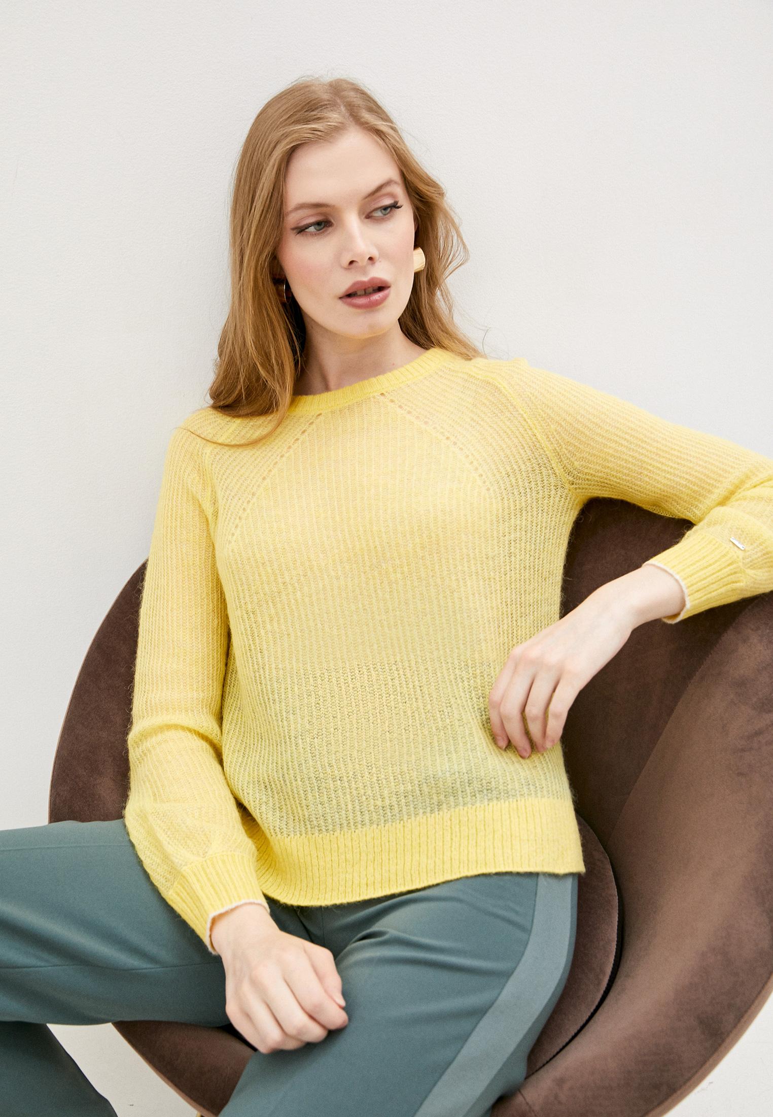 Джемпер Calvin Klein (Кельвин Кляйн) K20K202170