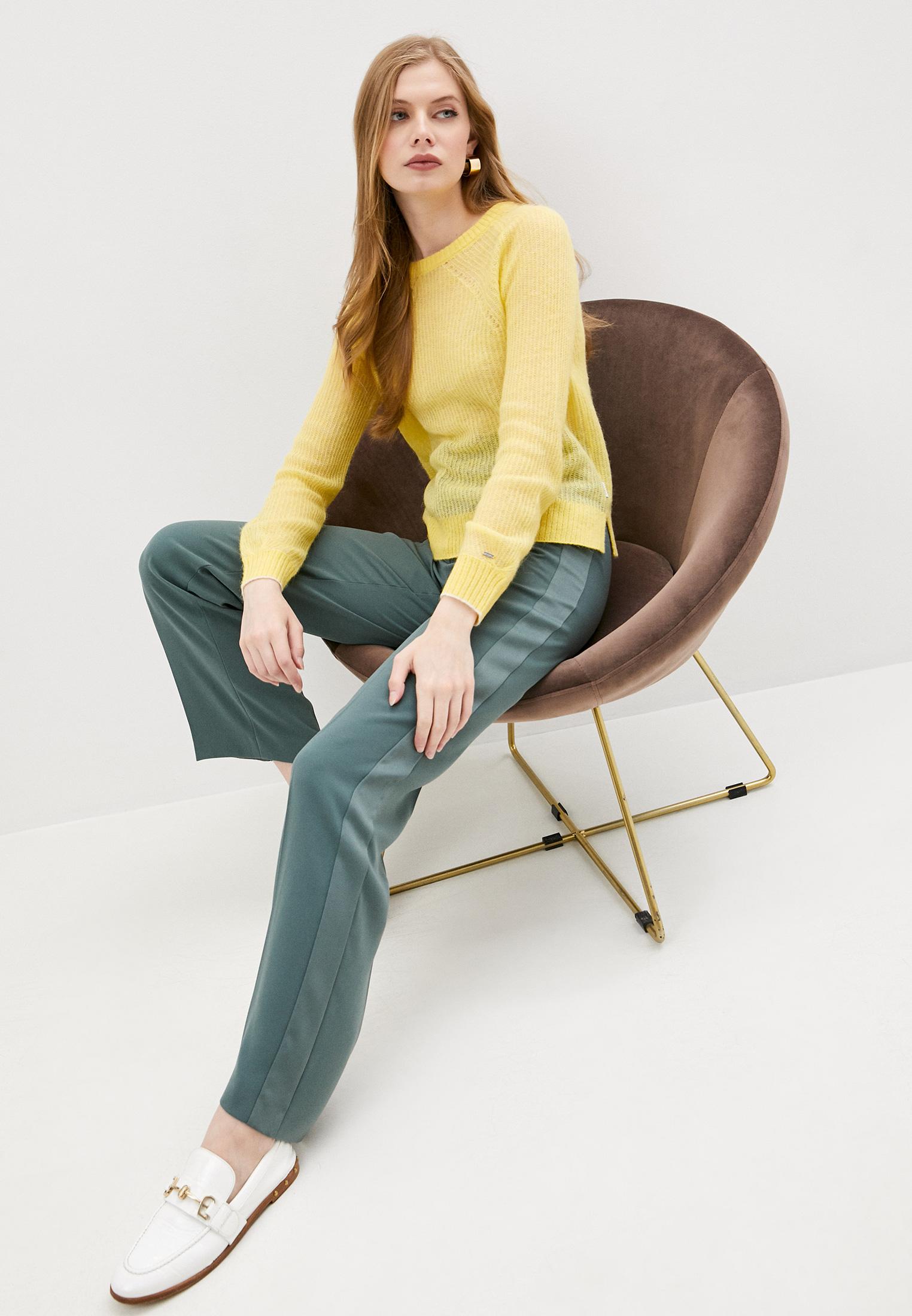 Джемпер Calvin Klein (Кельвин Кляйн) K20K202170: изображение 2
