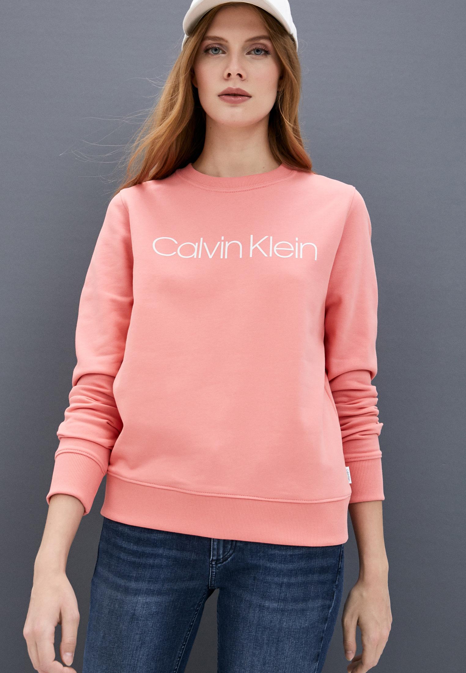 Свитер Calvin Klein (Кельвин Кляйн) K20K202157: изображение 2