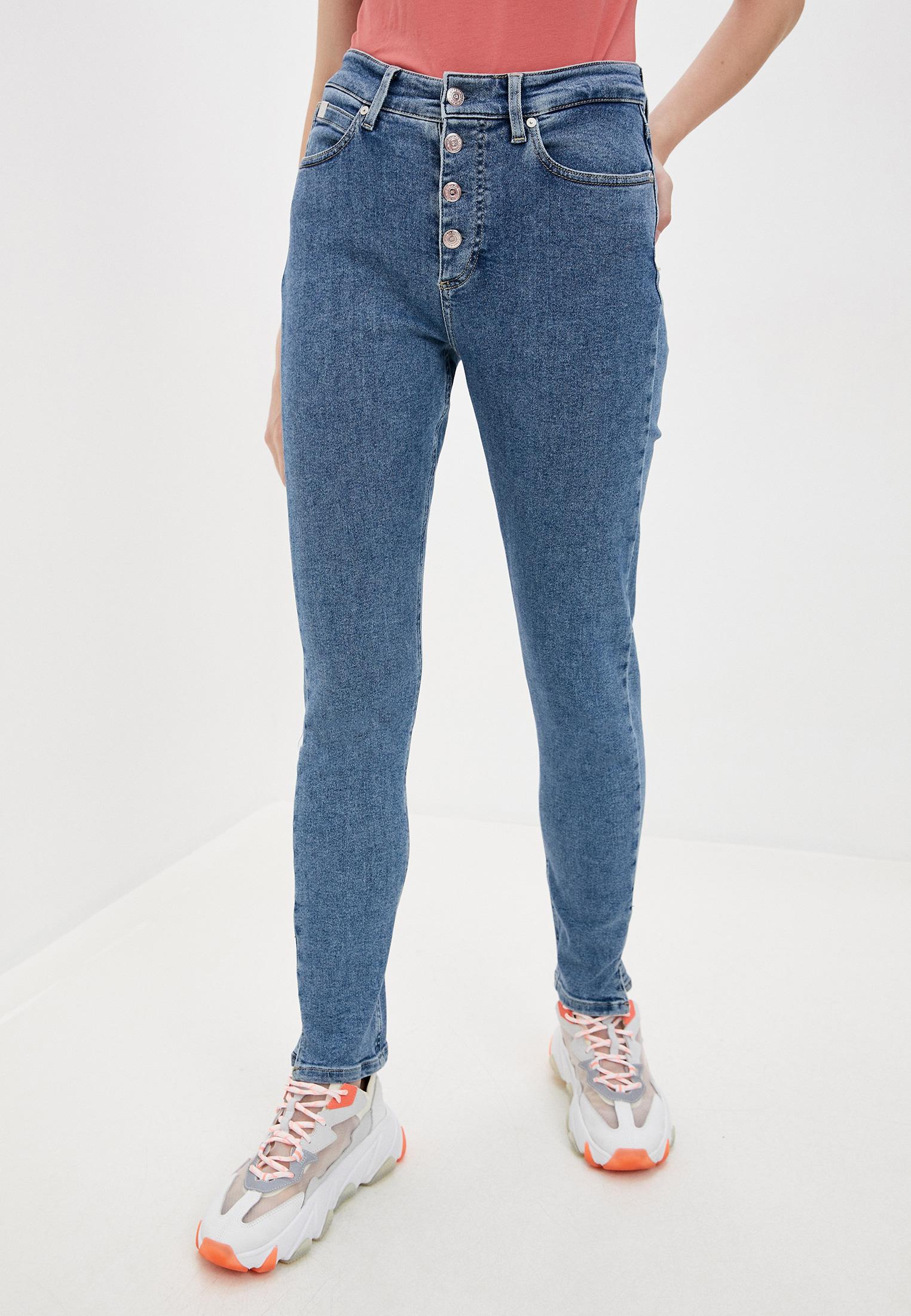 Зауженные джинсы Calvin Klein (Кельвин Кляйн) K20K202109