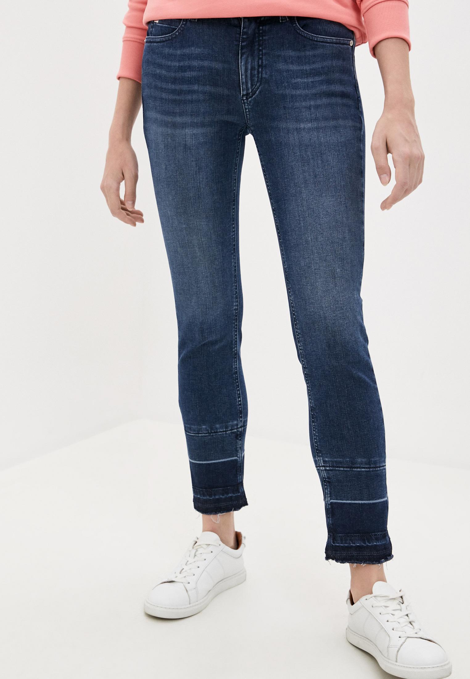 Зауженные джинсы Calvin Klein (Кельвин Кляйн) K20K202117
