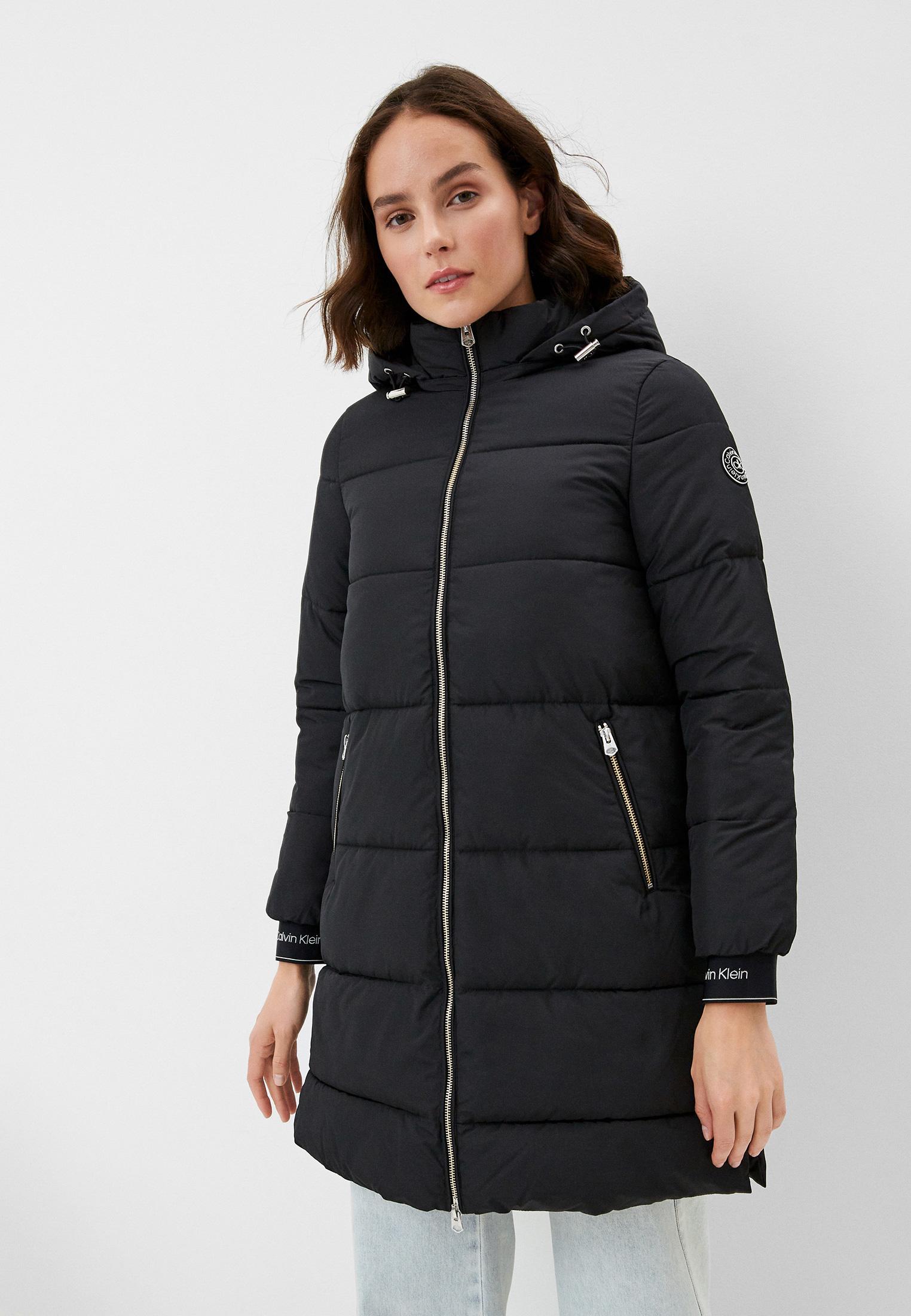 Утепленная куртка Calvin Klein (Кельвин Кляйн) K20K202052
