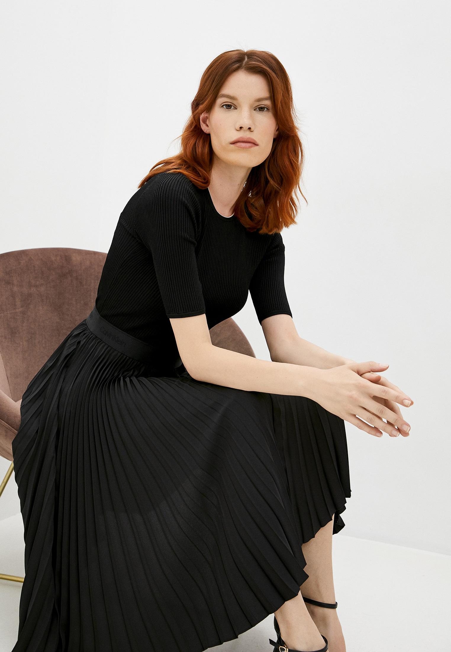Повседневное платье Calvin Klein (Кельвин Кляйн) K20K202079