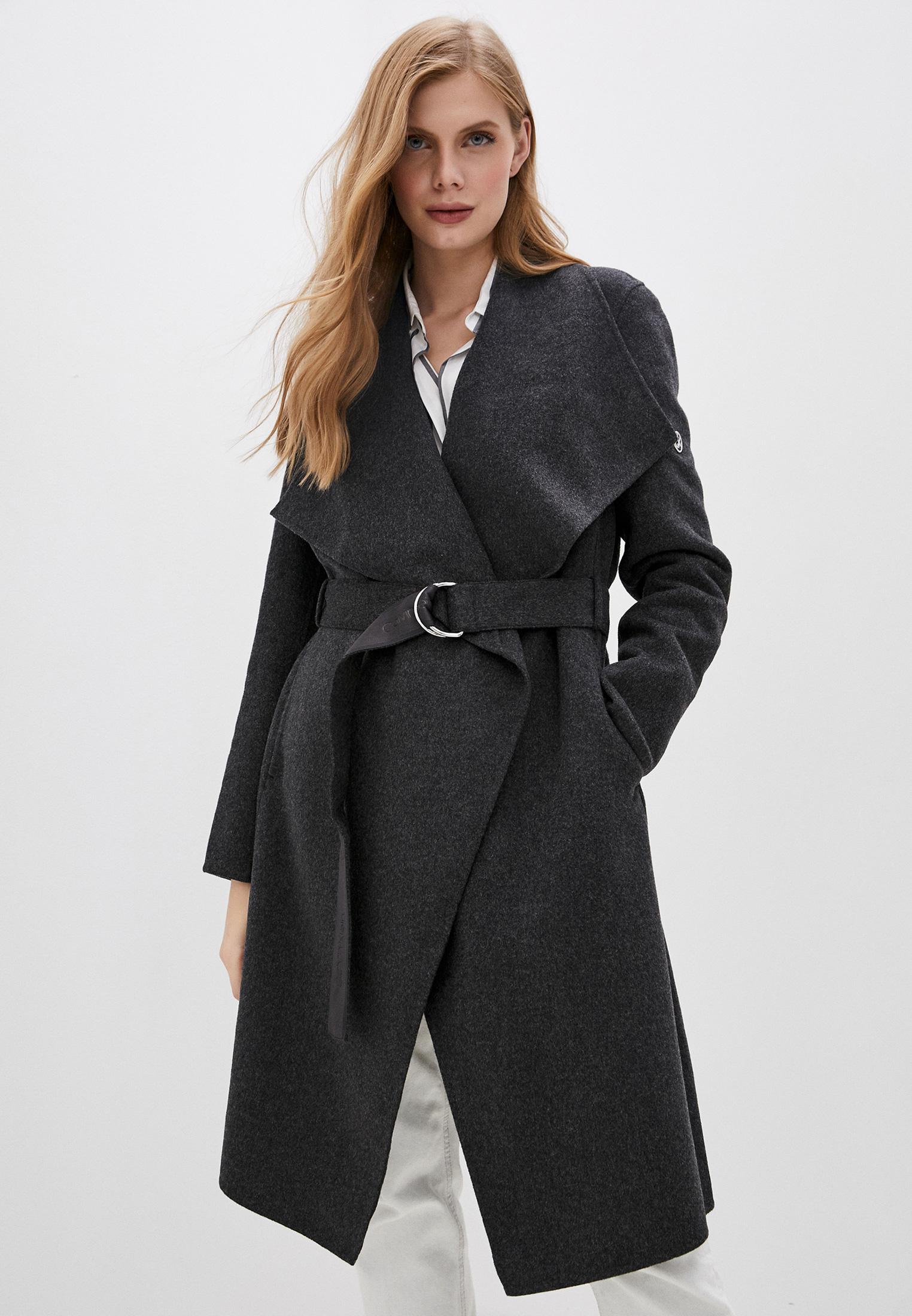 Женские пальто Calvin Klein (Кельвин Кляйн) K20K202322