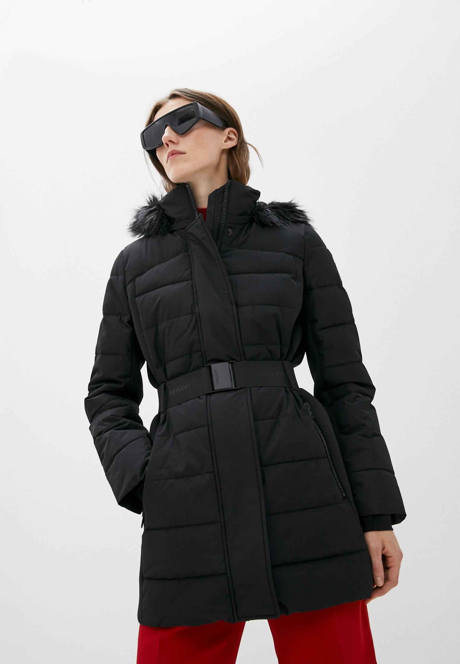 Утепленная куртка Calvin Klein (Кельвин Кляйн) K20K202315