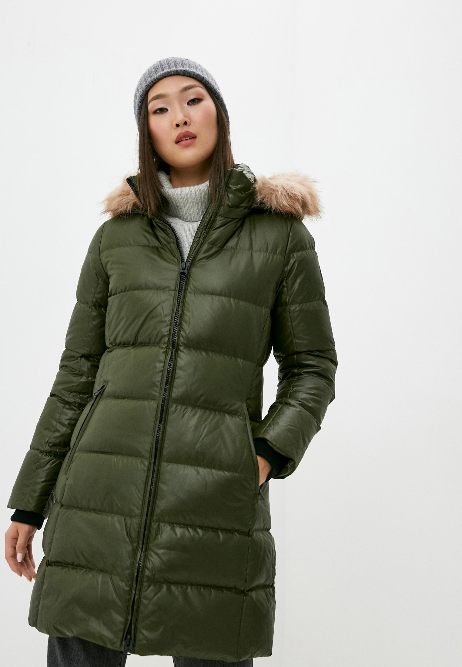 Утепленная куртка Calvin Klein (Кельвин Кляйн) K20K202316