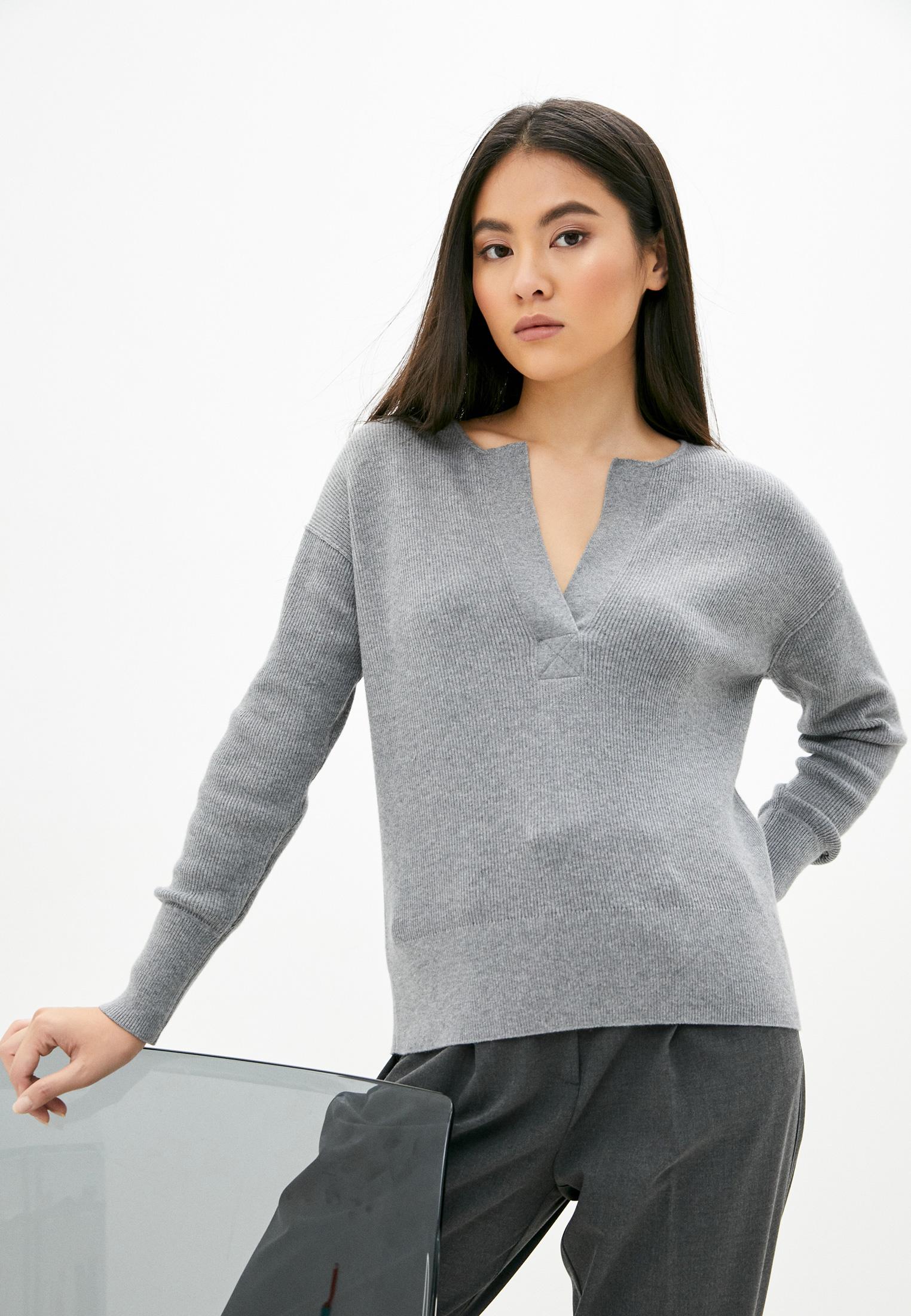 Пуловер Calvin Klein (Кельвин Кляйн) K20K202415