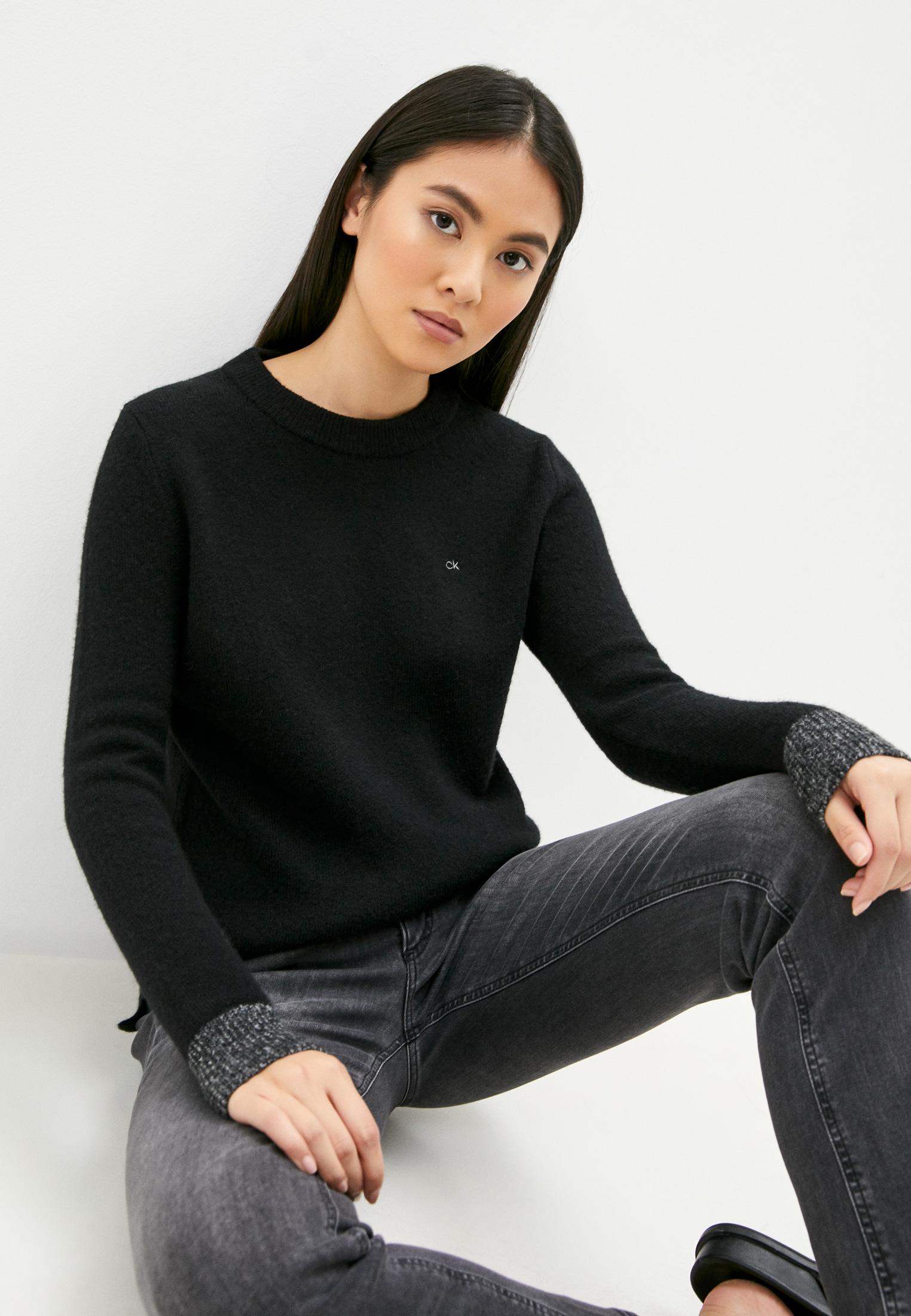 Джемпер Calvin Klein (Кельвин Кляйн) K20K202251