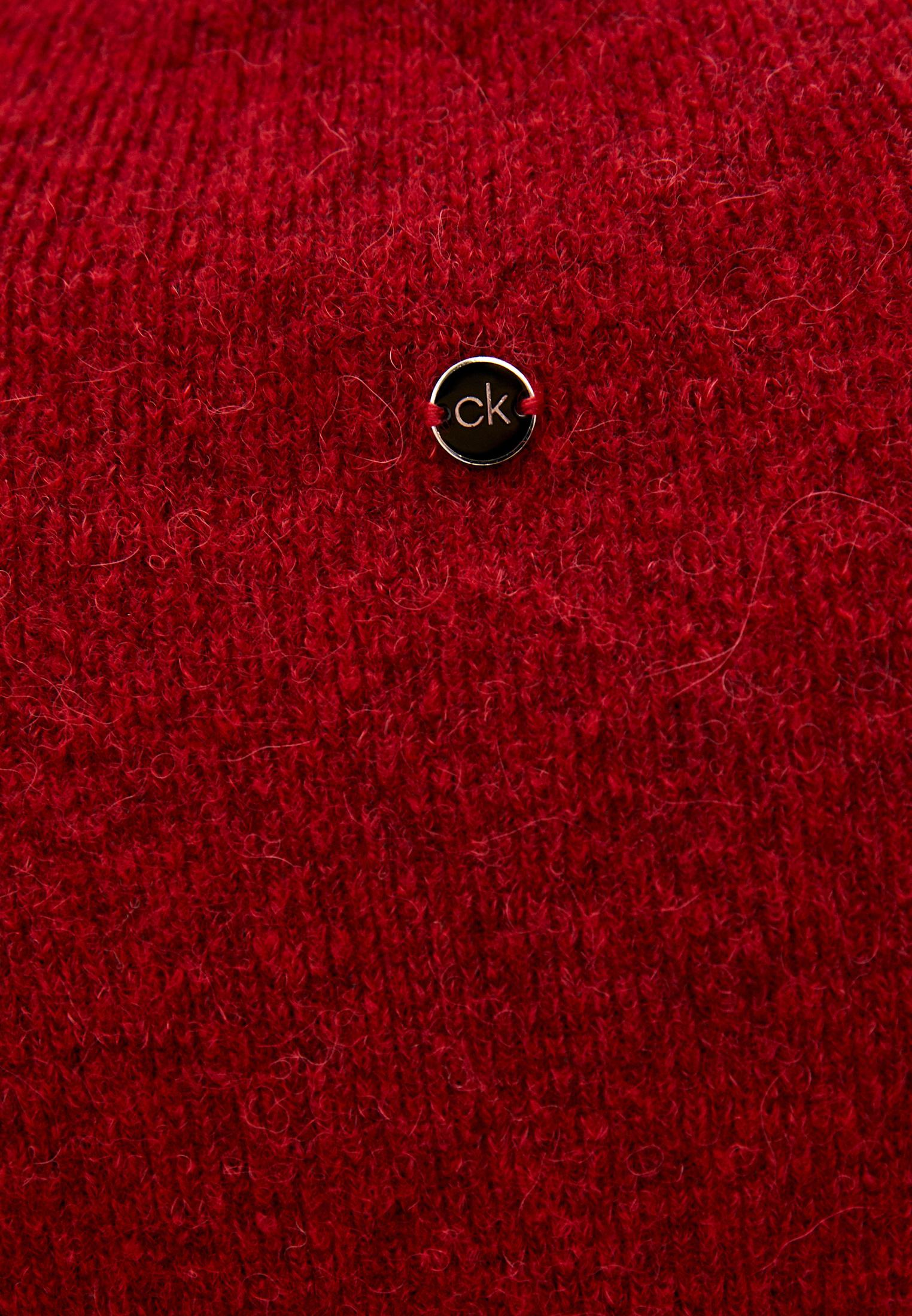 Джемпер Calvin Klein (Кельвин Кляйн) K20K202255: изображение 5