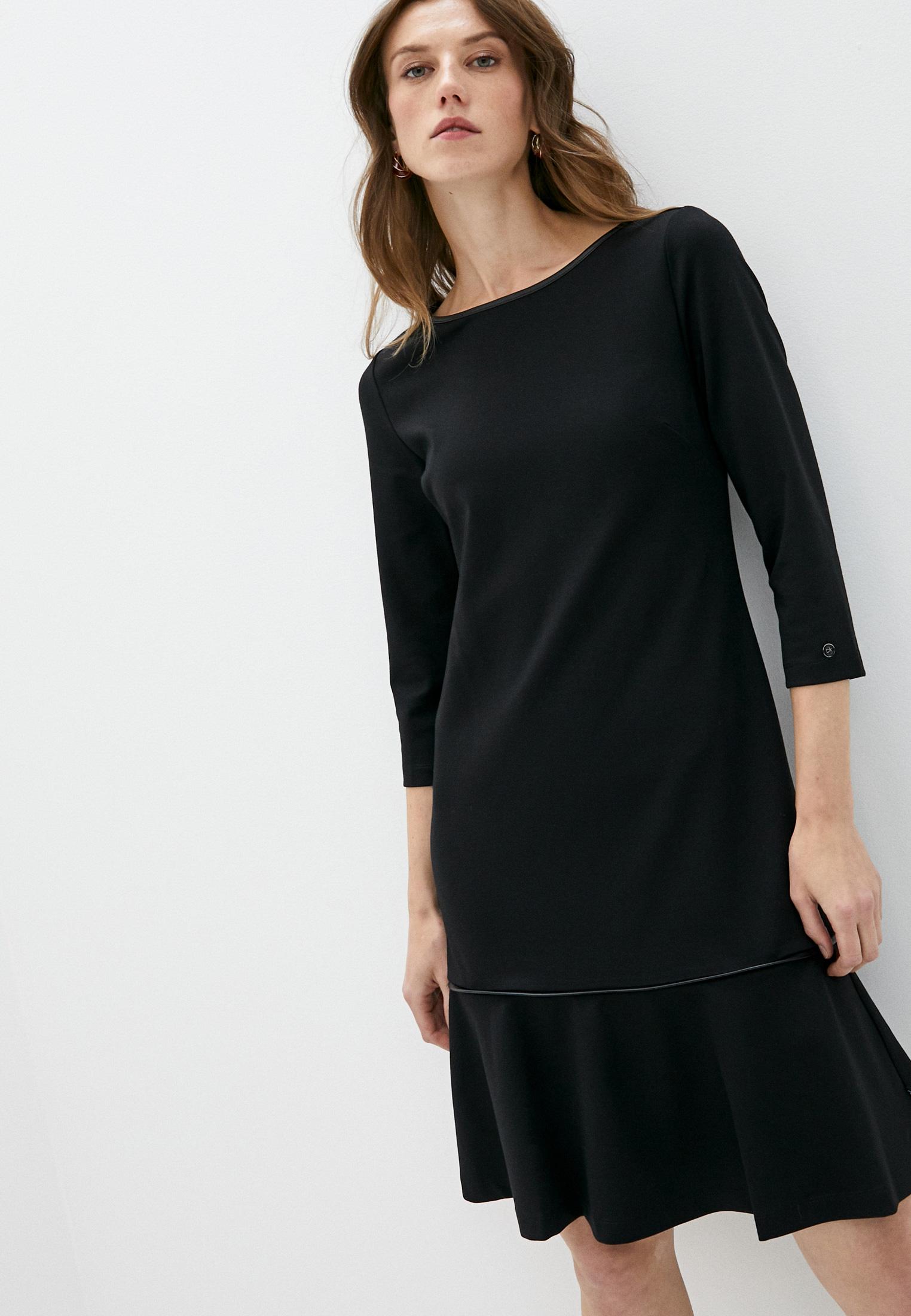 Повседневное платье Calvin Klein (Кельвин Кляйн) K20K202271