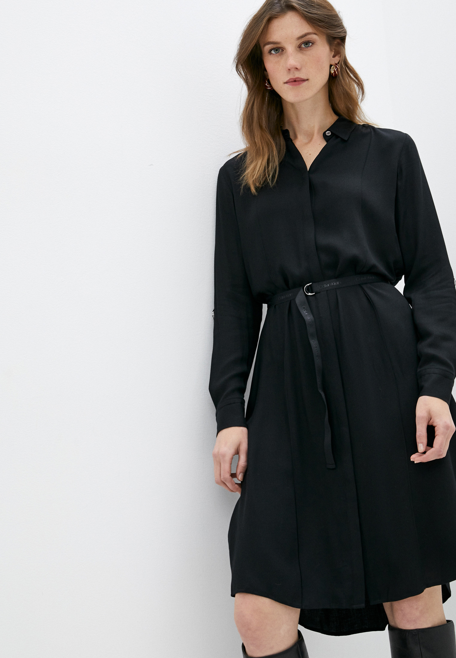 Платье Calvin Klein (Кельвин Кляйн) K20K202275