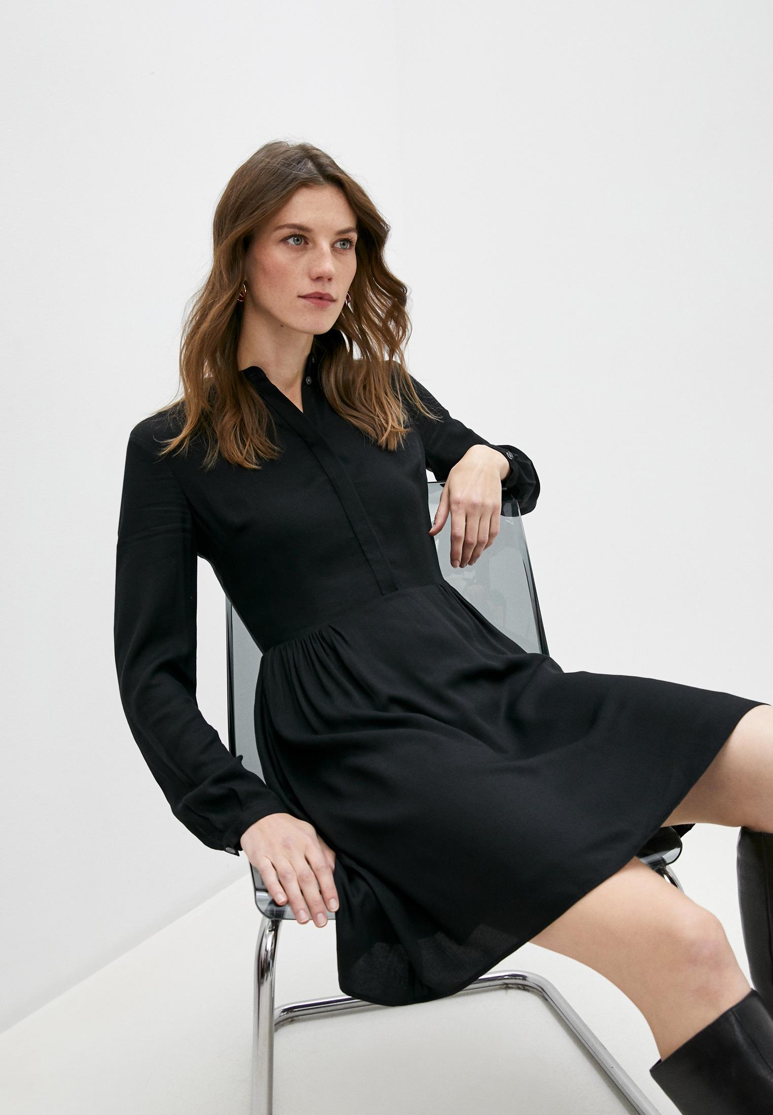 Повседневное платье Calvin Klein (Кельвин Кляйн) K20K202417