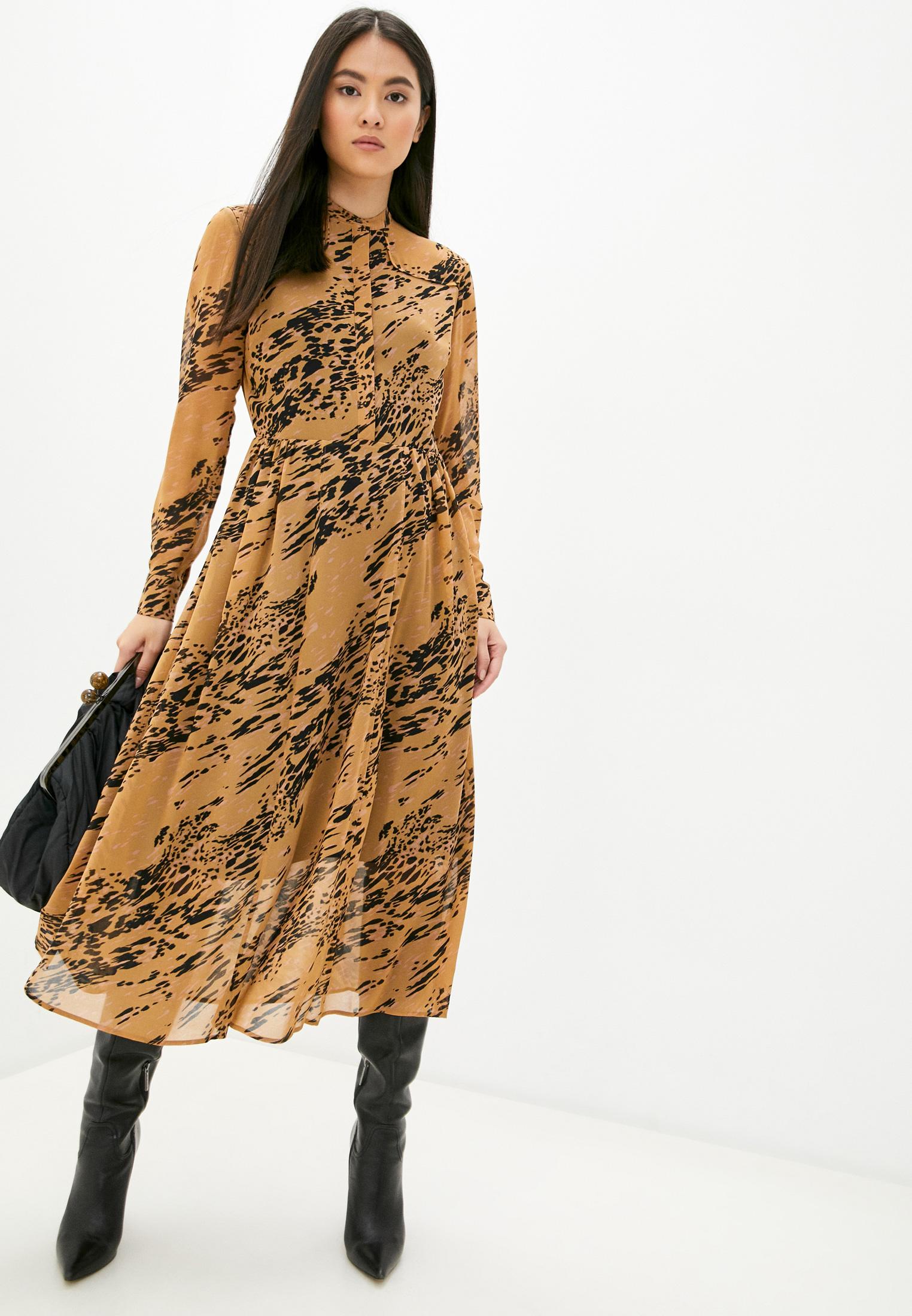 Повседневное платье Calvin Klein (Кельвин Кляйн) K20K202435