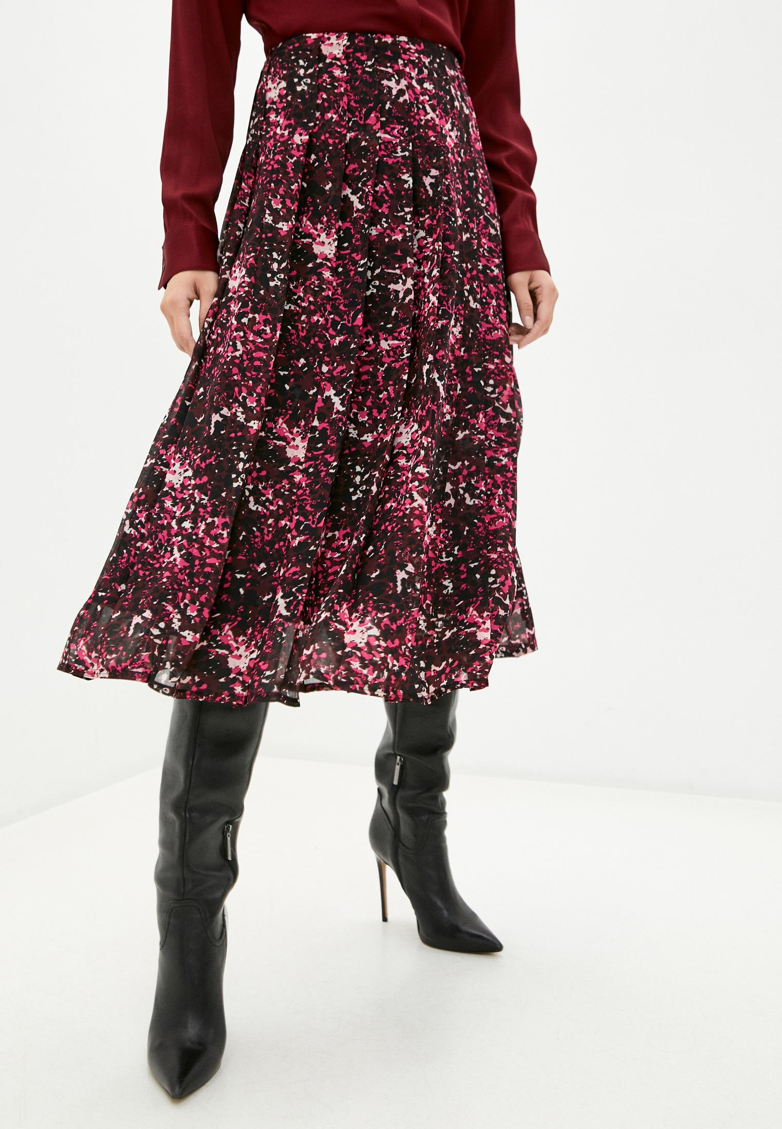 Широкая юбка Calvin Klein (Кельвин Кляйн) K20K202426