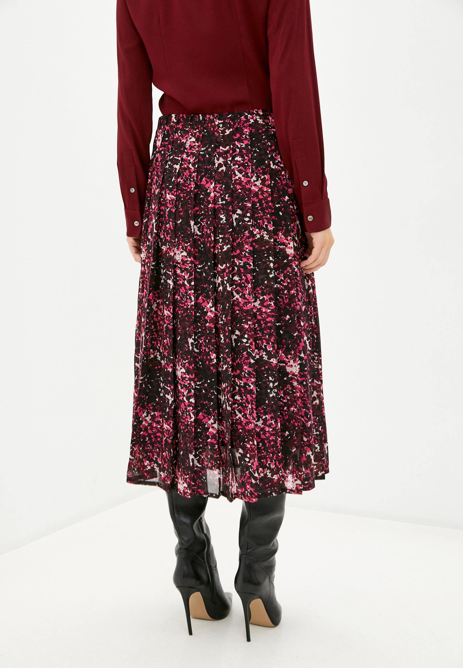 Широкая юбка Calvin Klein (Кельвин Кляйн) K20K202426: изображение 4