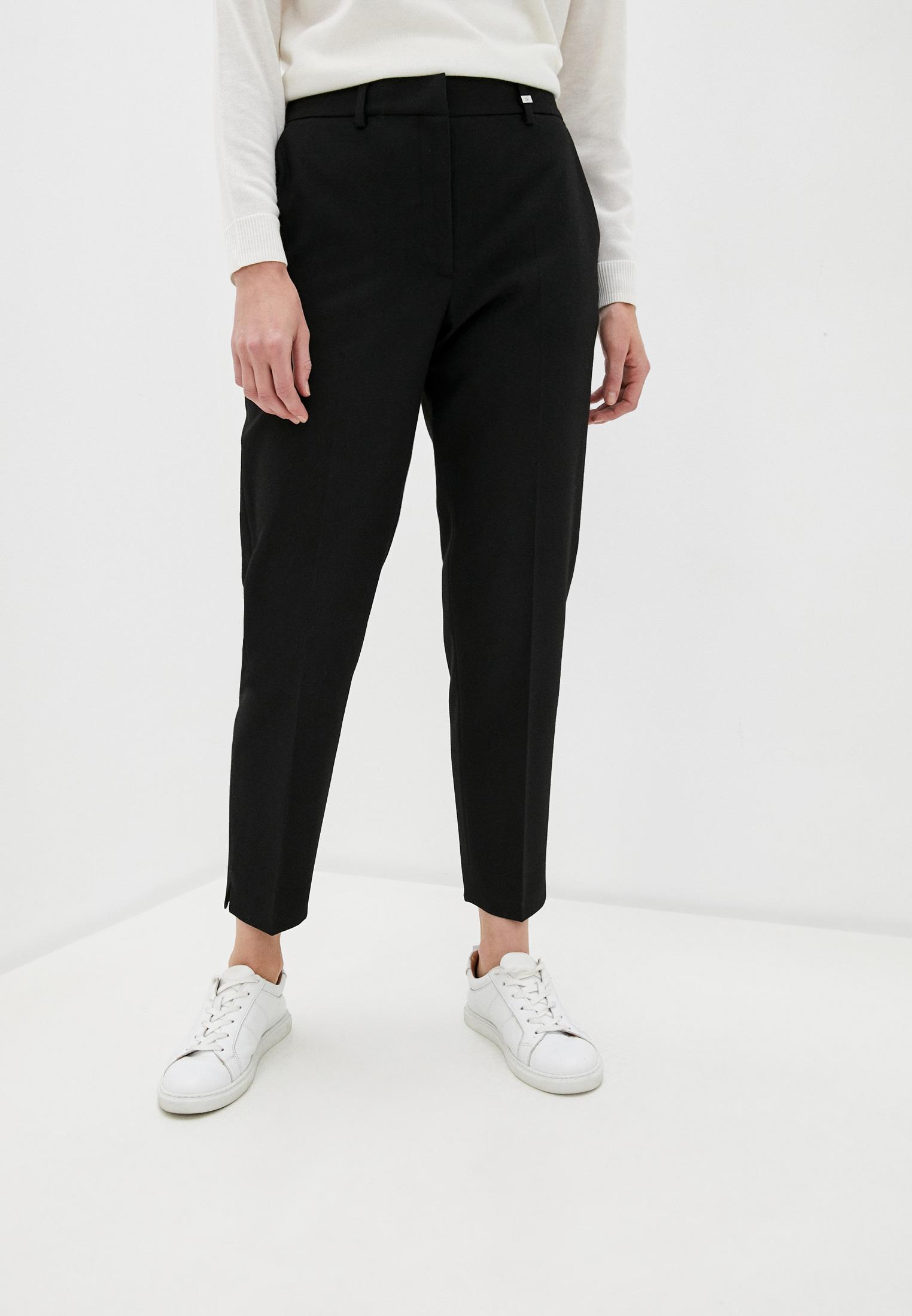 Женские классические брюки Calvin Klein (Кельвин Кляйн) K20K202306: изображение 1