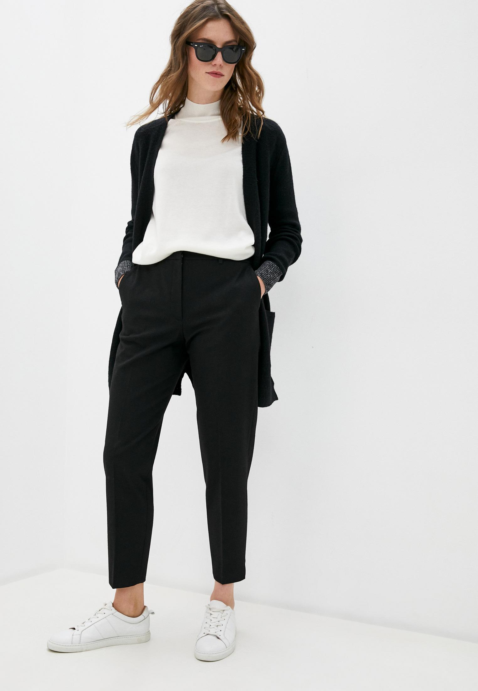 Женские классические брюки Calvin Klein (Кельвин Кляйн) K20K202306: изображение 3