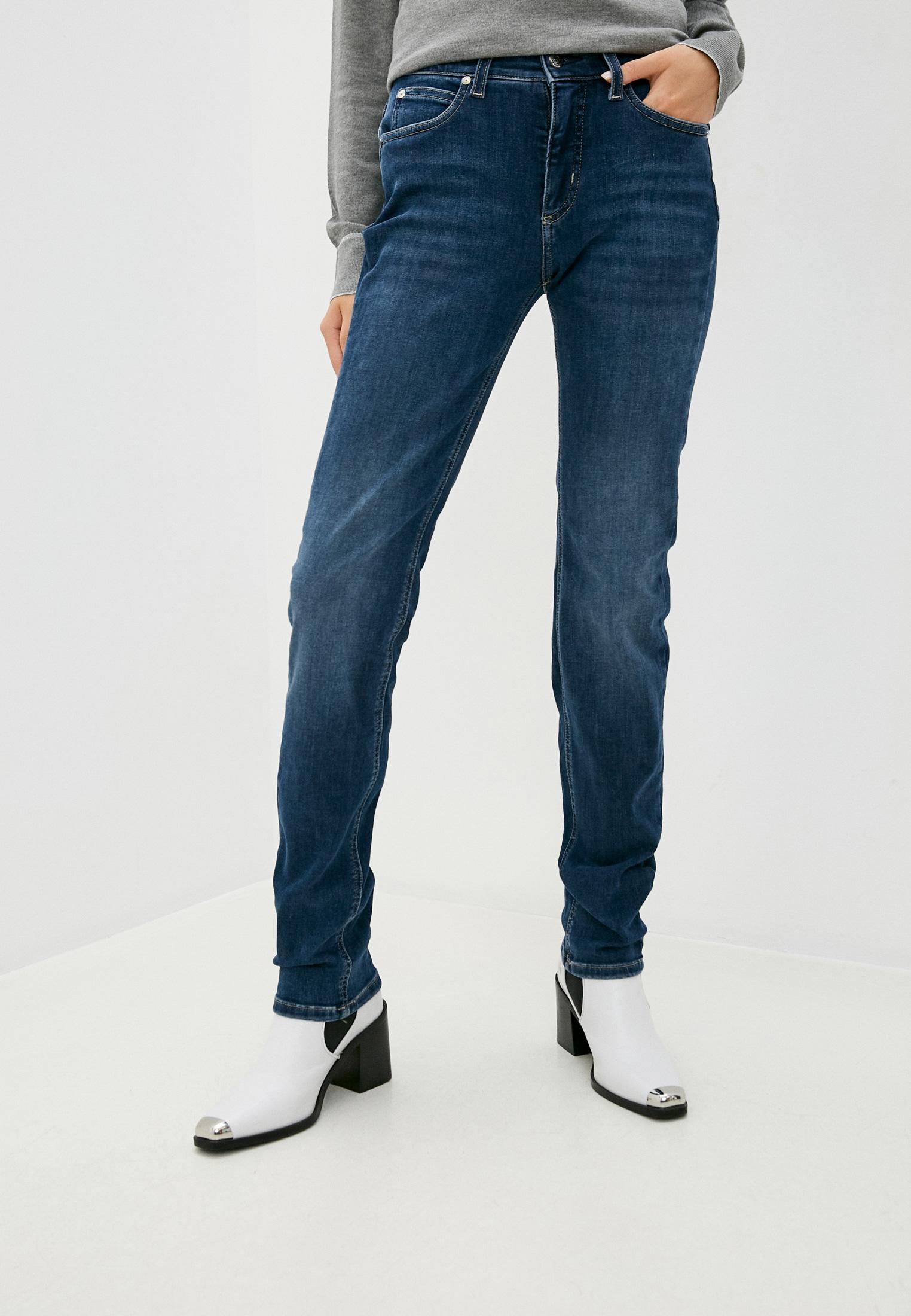 Зауженные джинсы Calvin Klein (Кельвин Кляйн) K20K202409