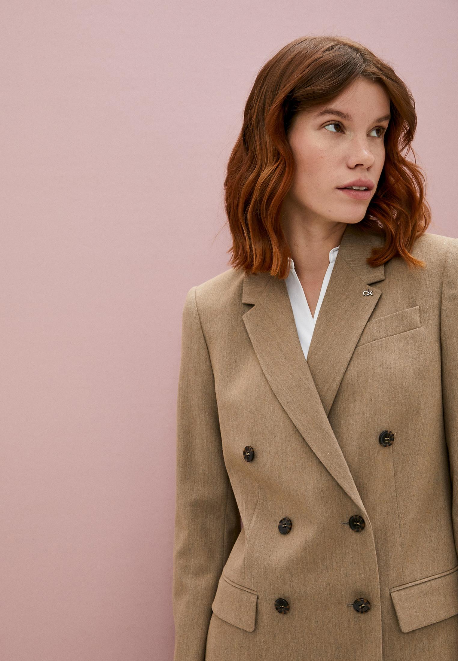 Жакет Calvin Klein (Кельвин Кляйн) K20K202397: изображение 2