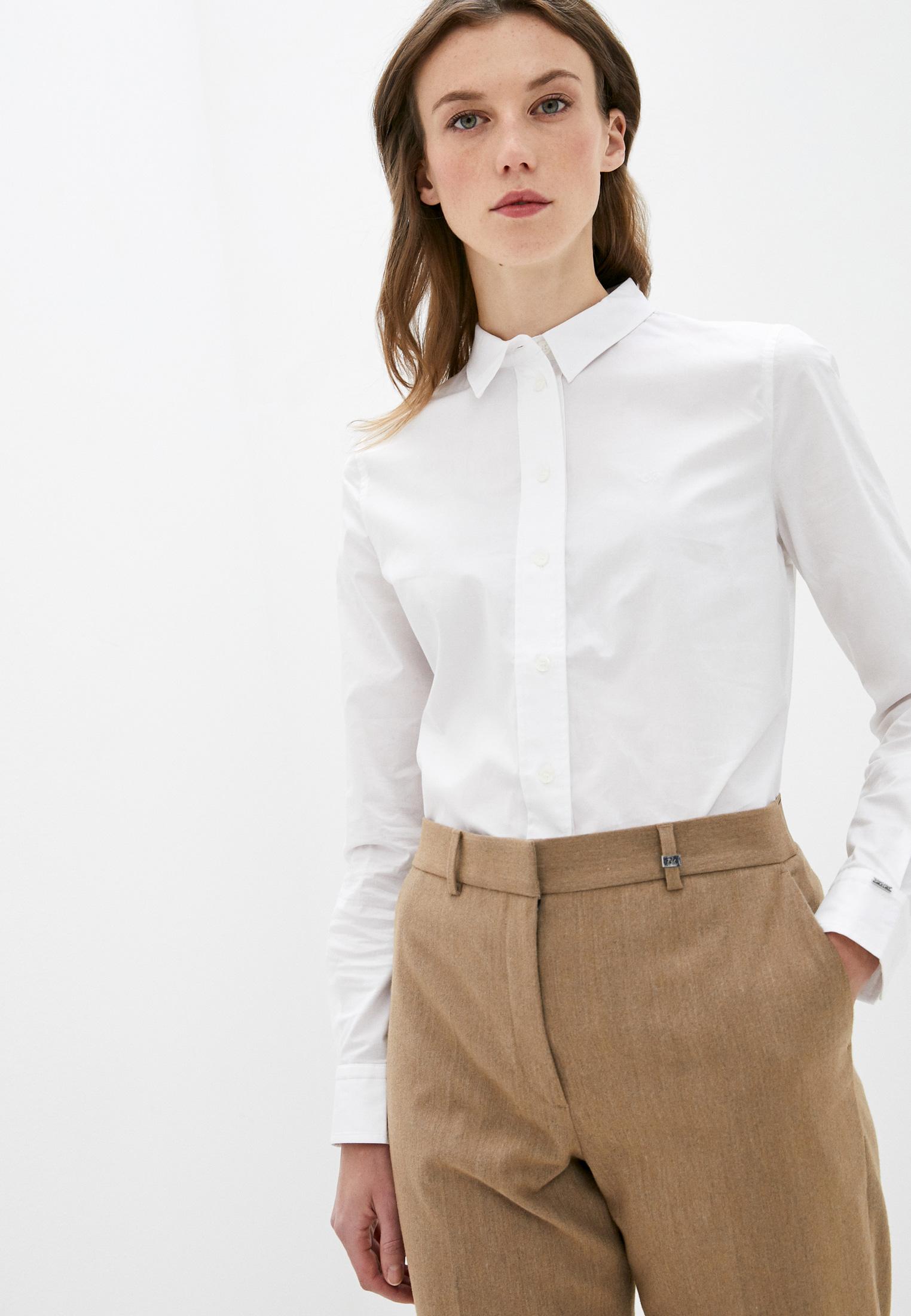 Женские рубашки с длинным рукавом Calvin Klein (Кельвин Кляйн) K20K202702