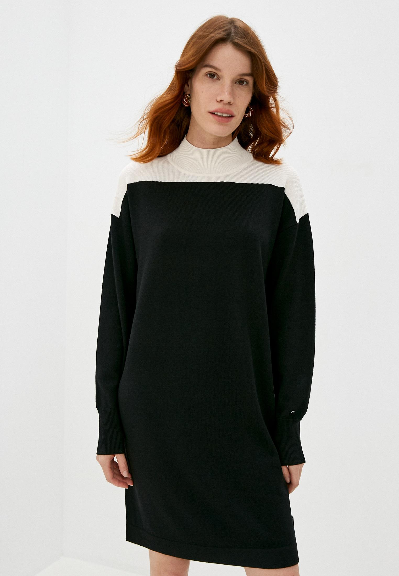 Вязаное платье Calvin Klein (Кельвин Кляйн) K20K202428
