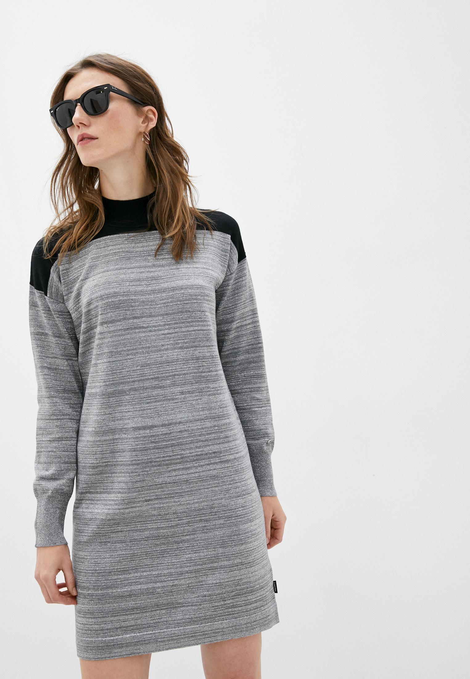 Повседневное платье Calvin Klein (Кельвин Кляйн) K20K202283