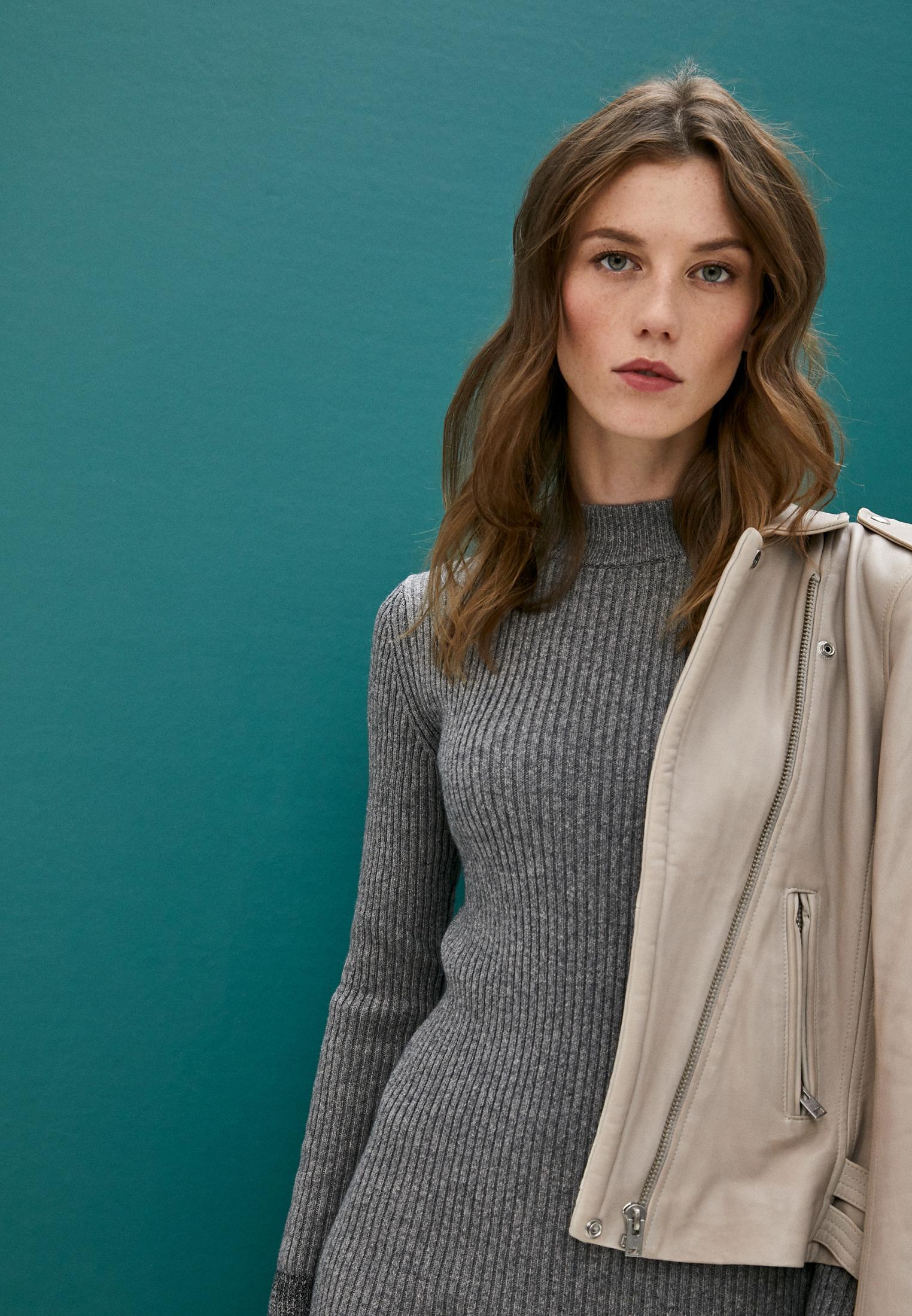 Вязаное платье Calvin Klein (Кельвин Кляйн) K20K202289: изображение 2