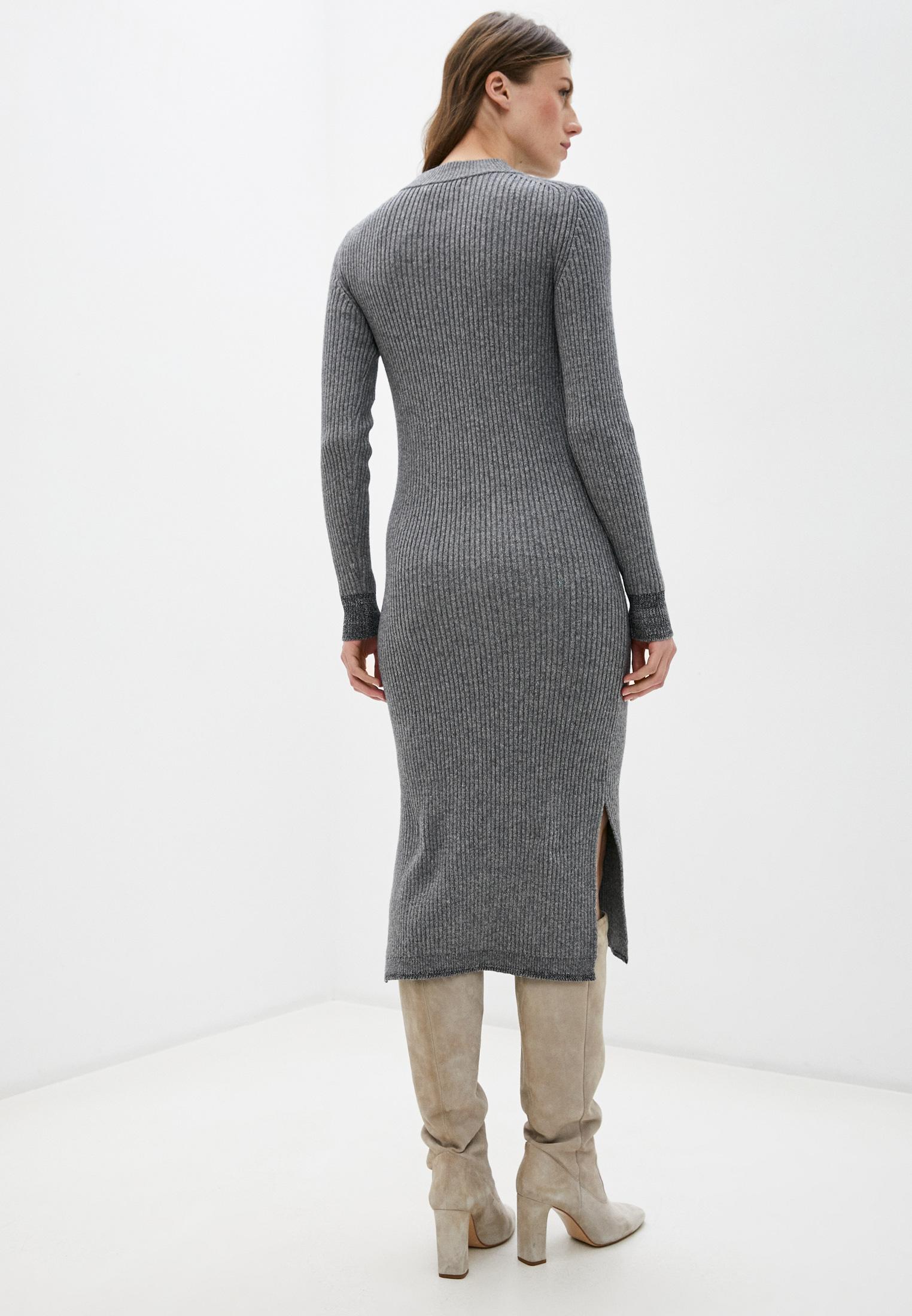 Вязаное платье Calvin Klein (Кельвин Кляйн) K20K202289: изображение 4