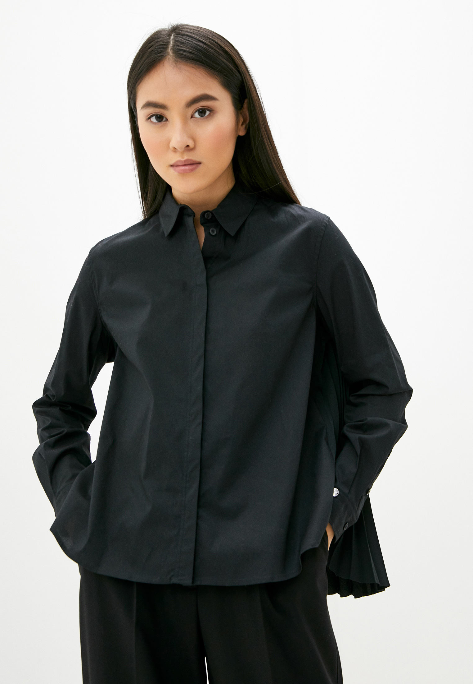 Блуза Calvin Klein (Кельвин Кляйн) K20K202370