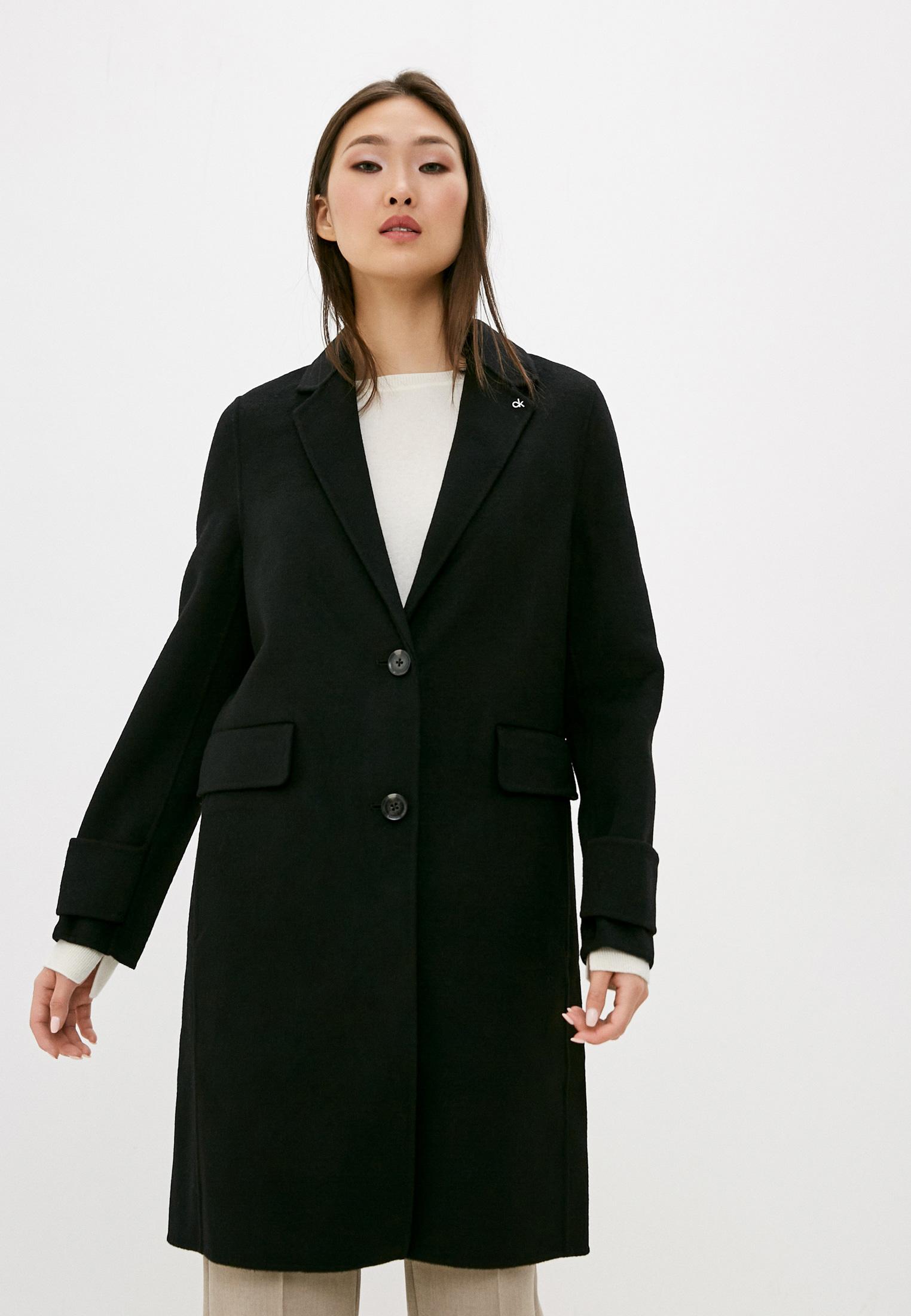 Женские пальто Calvin Klein (Кельвин Кляйн) K20K202323