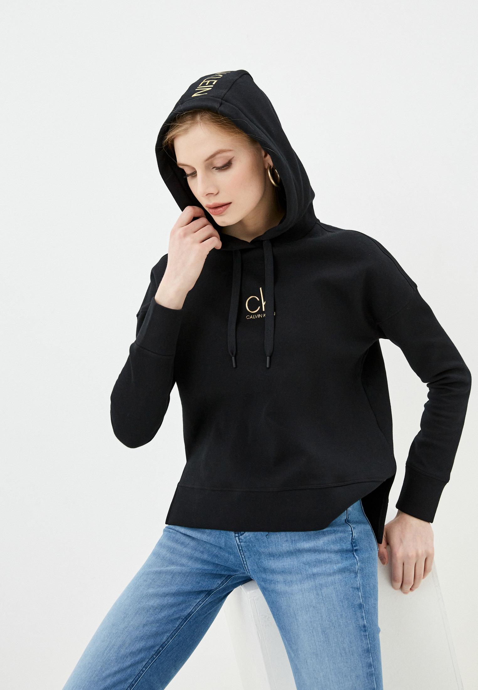Женские худи Calvin Klein (Кельвин Кляйн) K20K202518