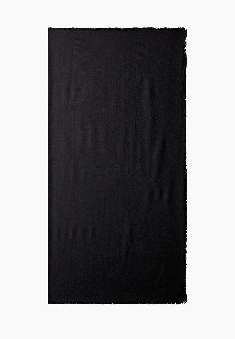 Платок Calvin Klein (Кельвин Кляйн) K60K607314: изображение 1