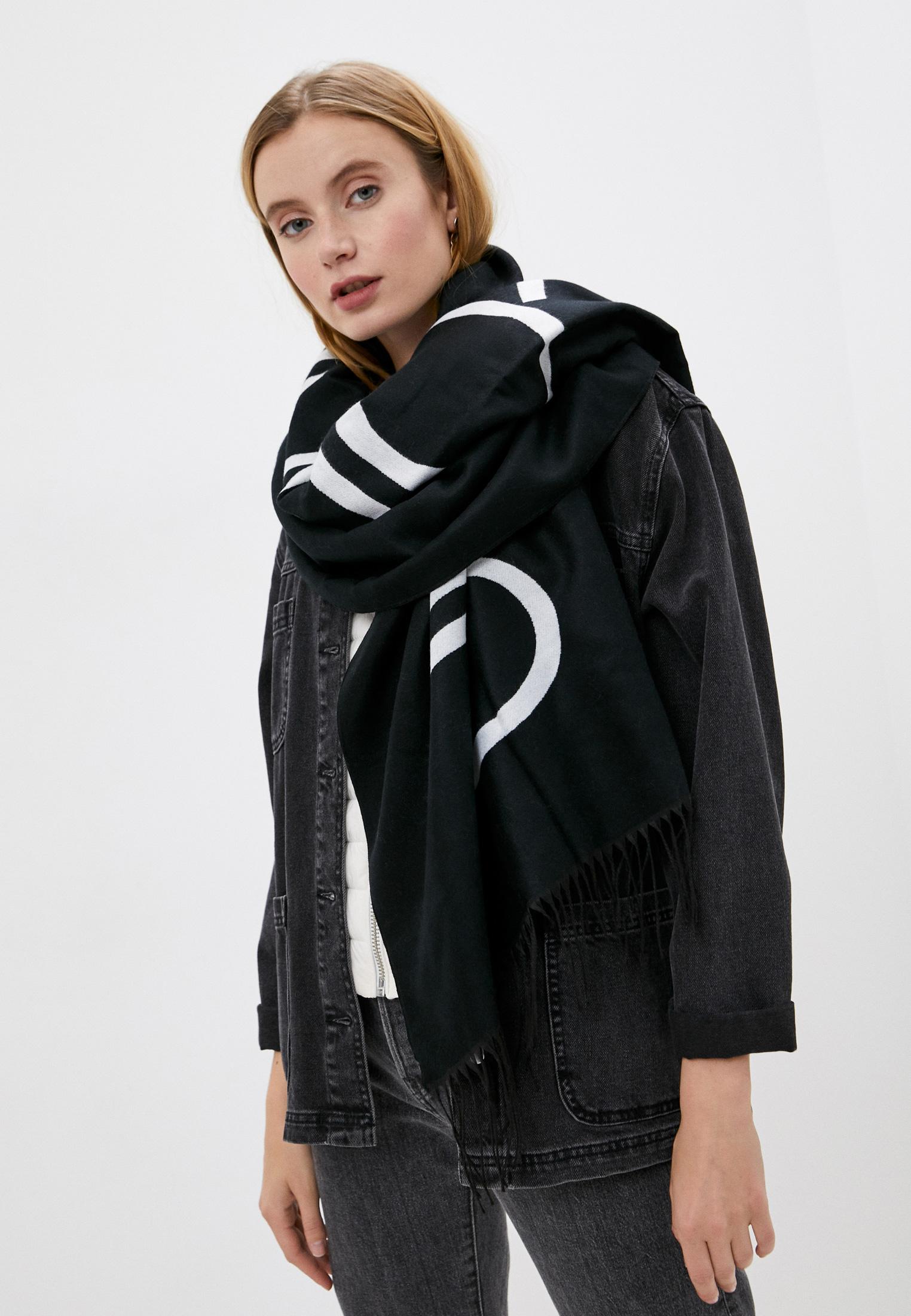 Палантин Calvin Klein (Кельвин Кляйн) K60K607322: изображение 3