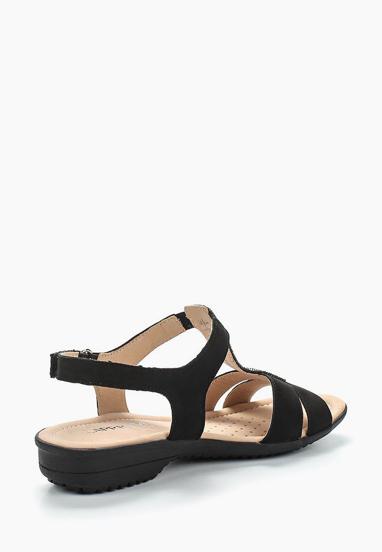 Женские сандалии Caprice 9-9-28605-20-008: изображение 2