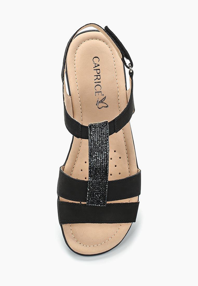 Женские сандалии Caprice 9-9-28605-20-008: изображение 4