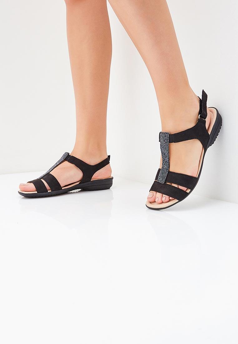 Женские сандалии Caprice 9-9-28605-20-008: изображение 5