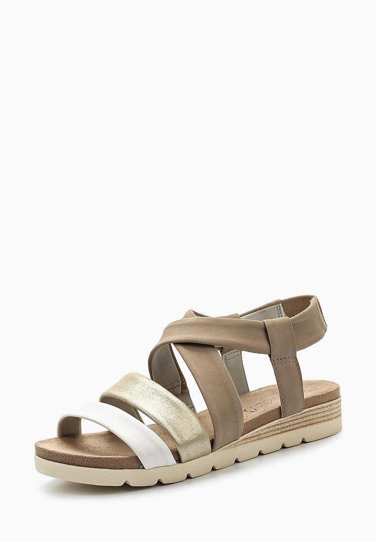 Женские сандалии Caprice 9-9-28612-20-380