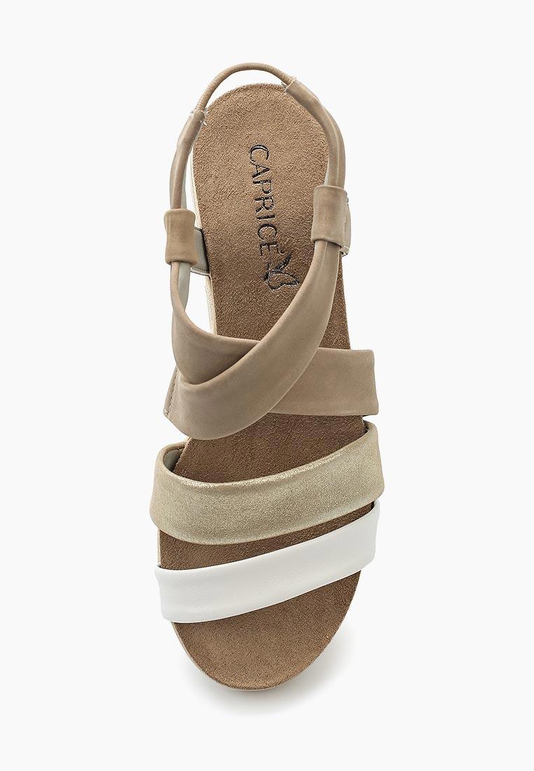 Женские сандалии Caprice 9-9-28612-20-380: изображение 4