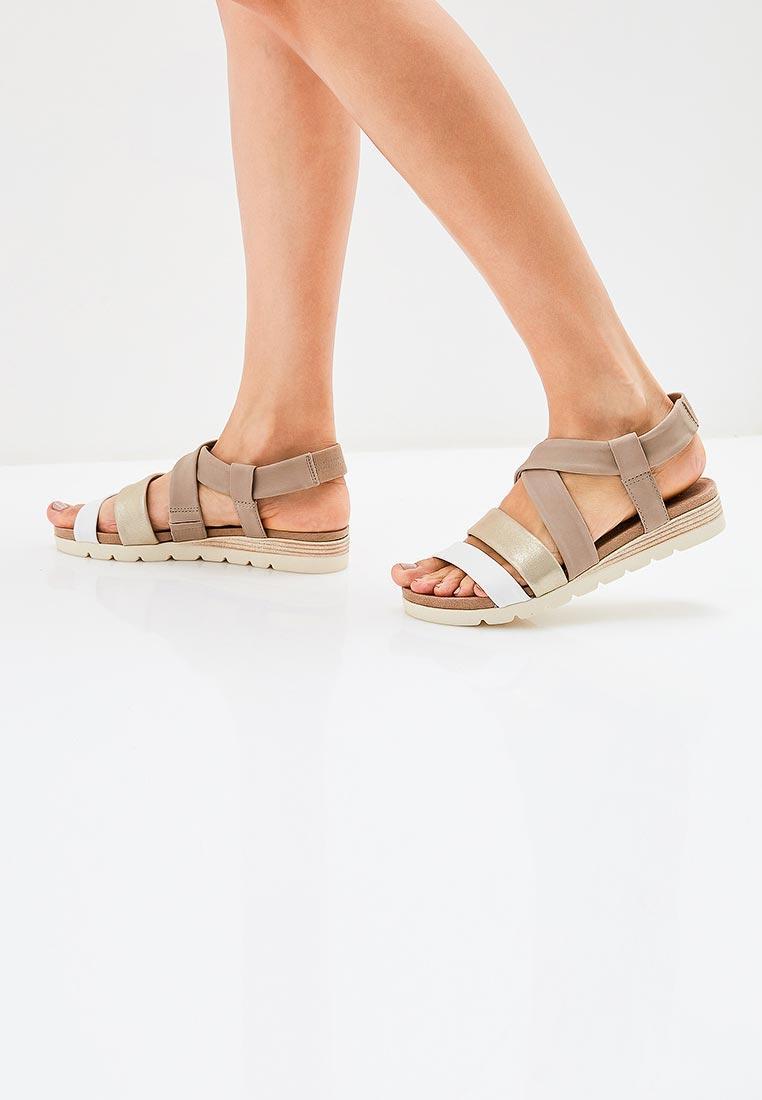 Женские сандалии Caprice 9-9-28612-20-380: изображение 5