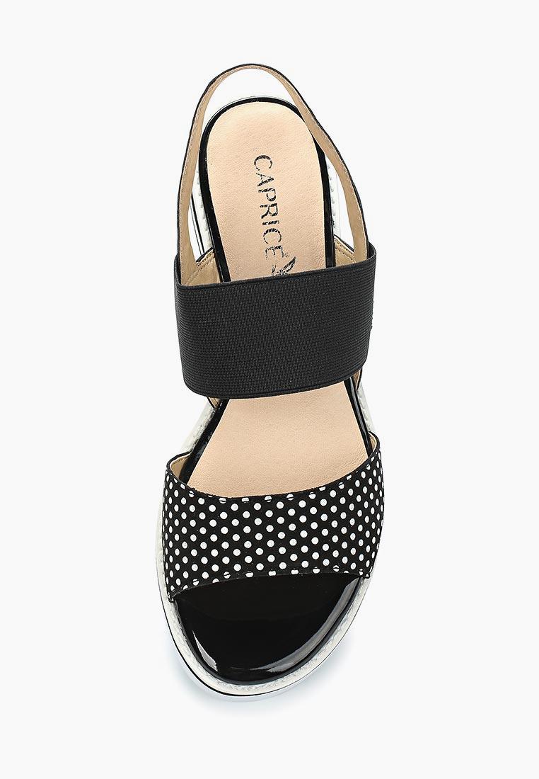 Женские сандалии Caprice 9-9-28702-20-033: изображение 4