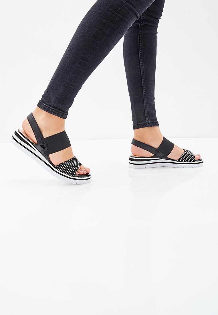 Женские сандалии Caprice 9-9-28702-20-033: изображение 5